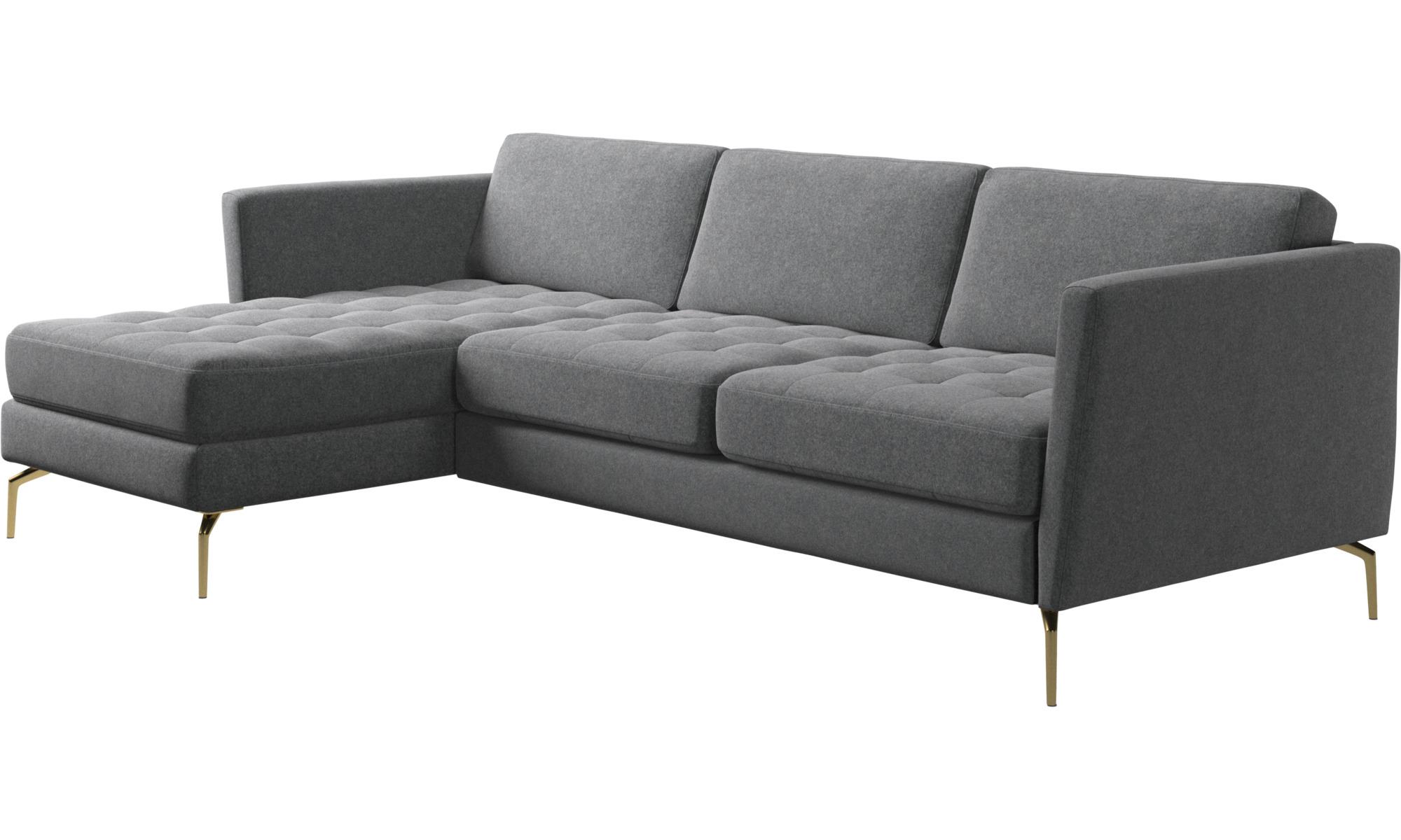 Chaise Lounge Sofas Osaka Sofa With