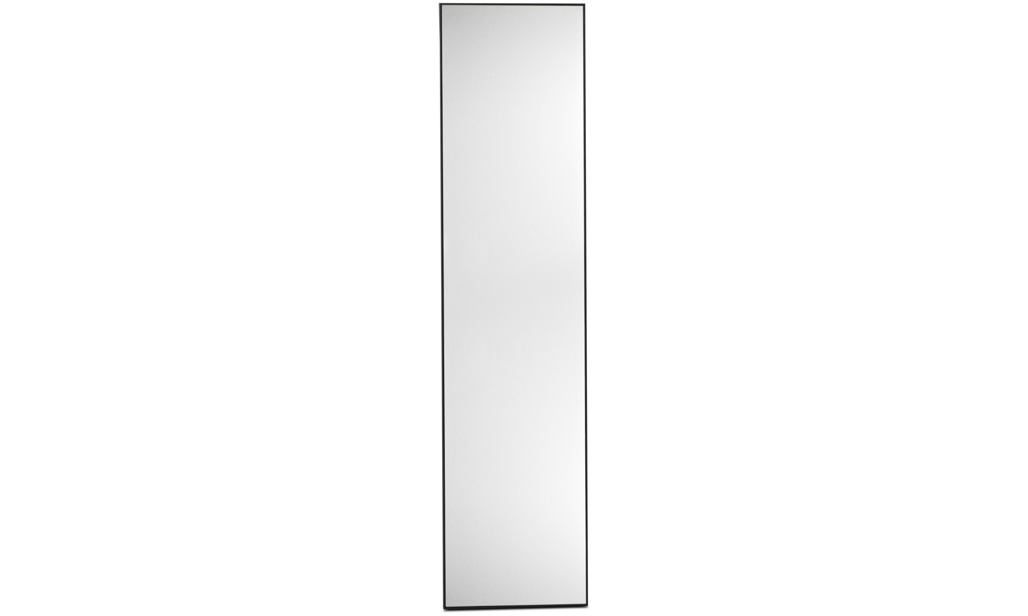Speglar - Medina spegel - Svart - Glas