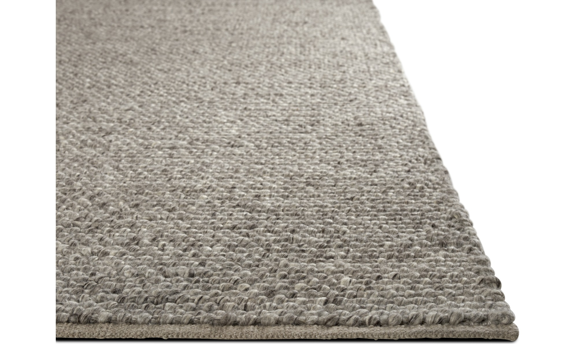 ... Rectangular Rugs   Northern Rug   Rectangular   Gray   Fabric