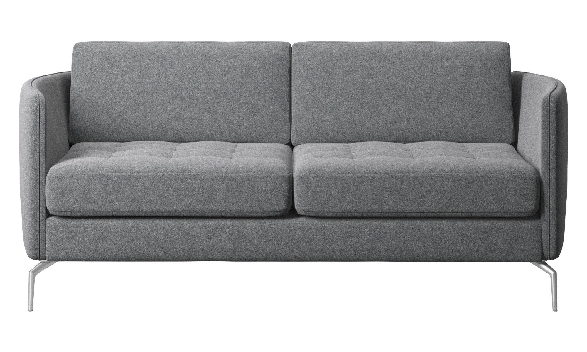 2 Seater Sofas Osaka Sofa Tufted