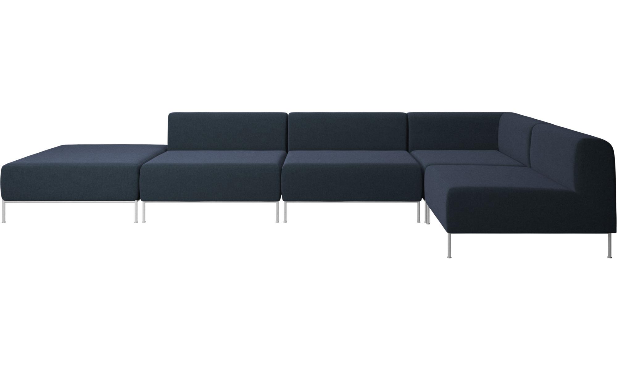 Modular Sofas Miami Corner Sofa With