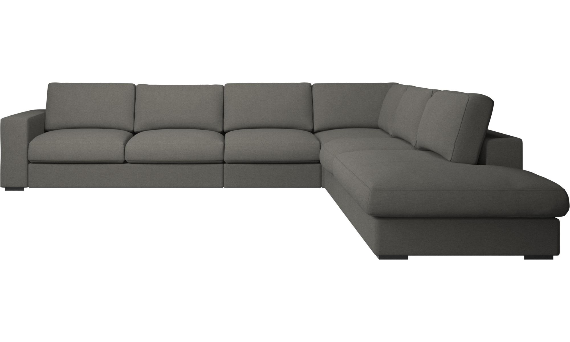 Corner Sofas Cenova Sofa With