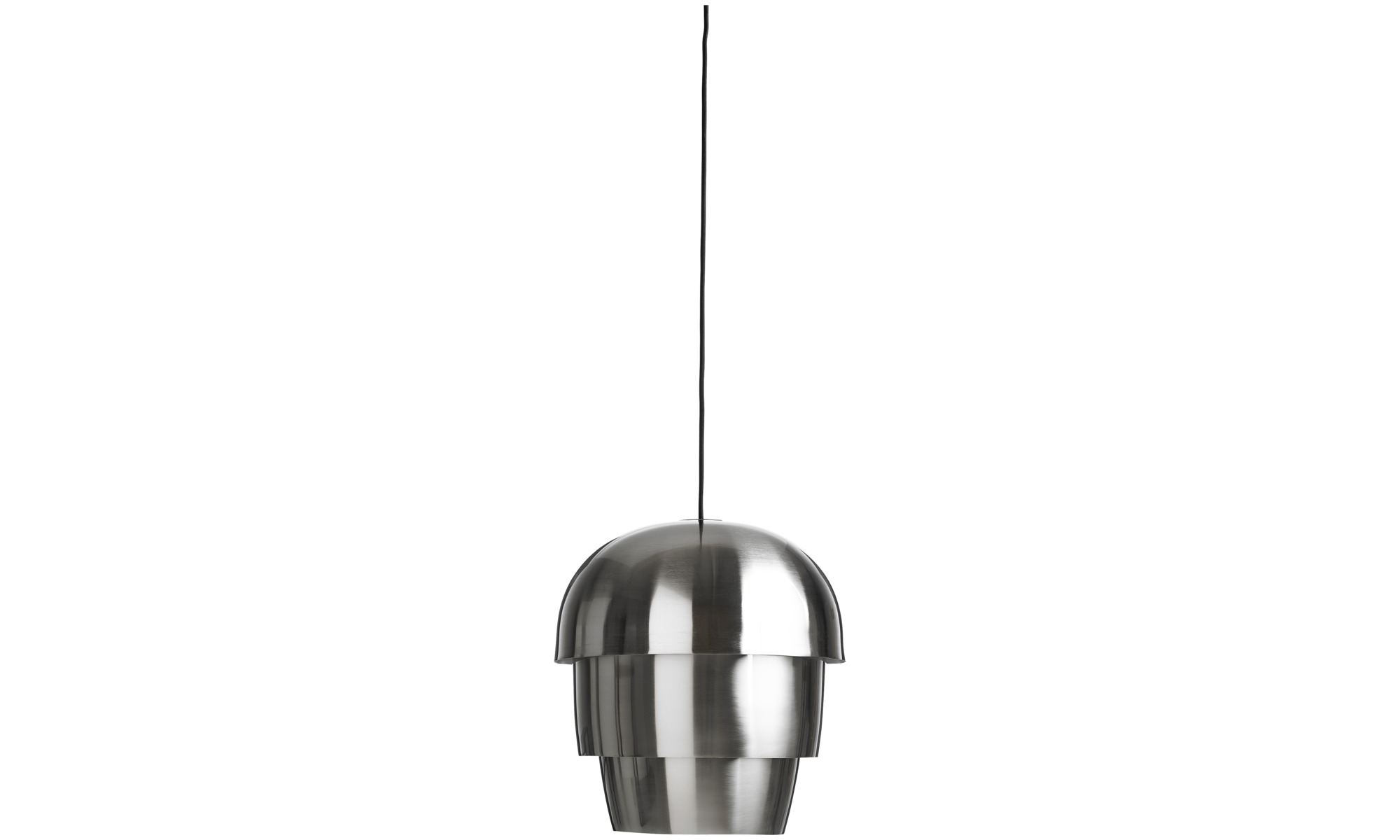 viesso base cone pendant by