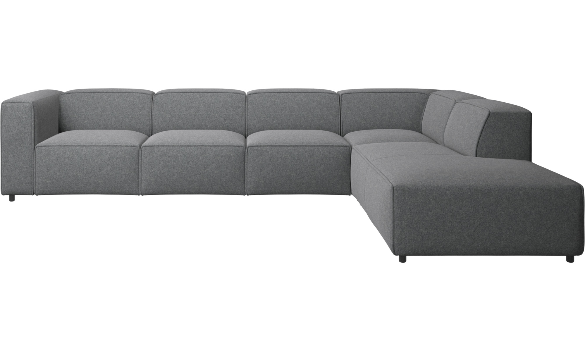 corner sofas carmo corner sofa boconcept. Black Bedroom Furniture Sets. Home Design Ideas