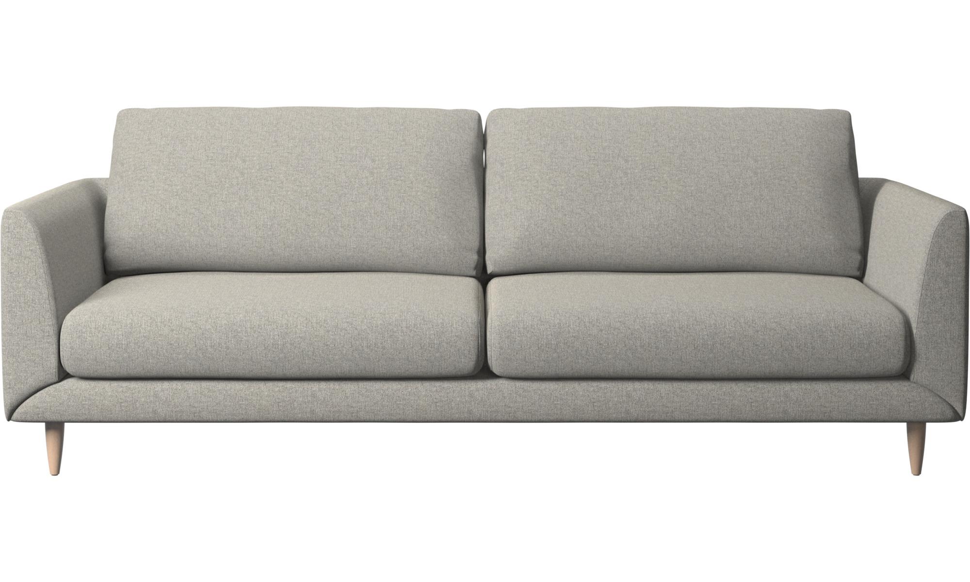 3 sitzer sofas fargo sofa boconcept. Black Bedroom Furniture Sets. Home Design Ideas