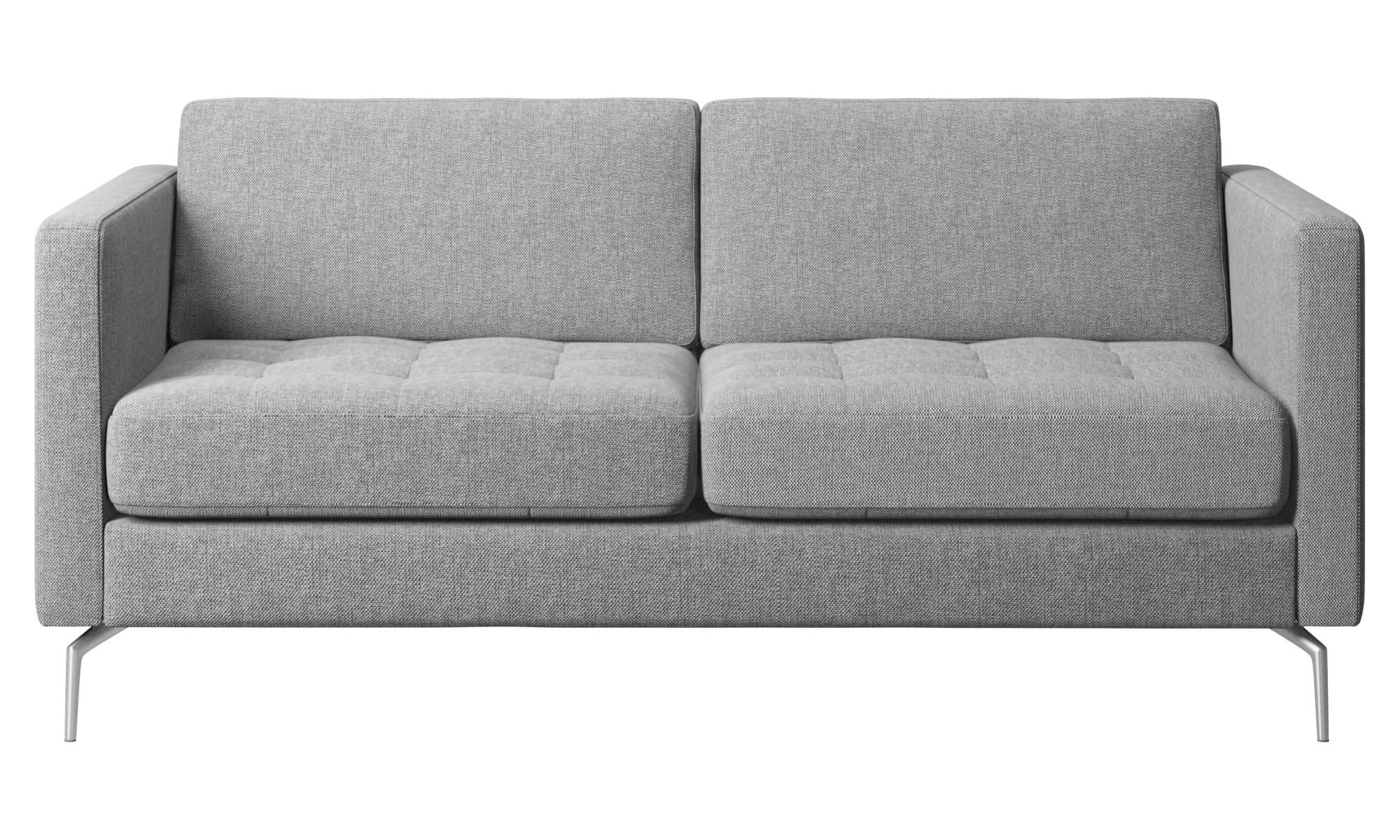 2 Seater Sofas Osaka Sofa Tufted