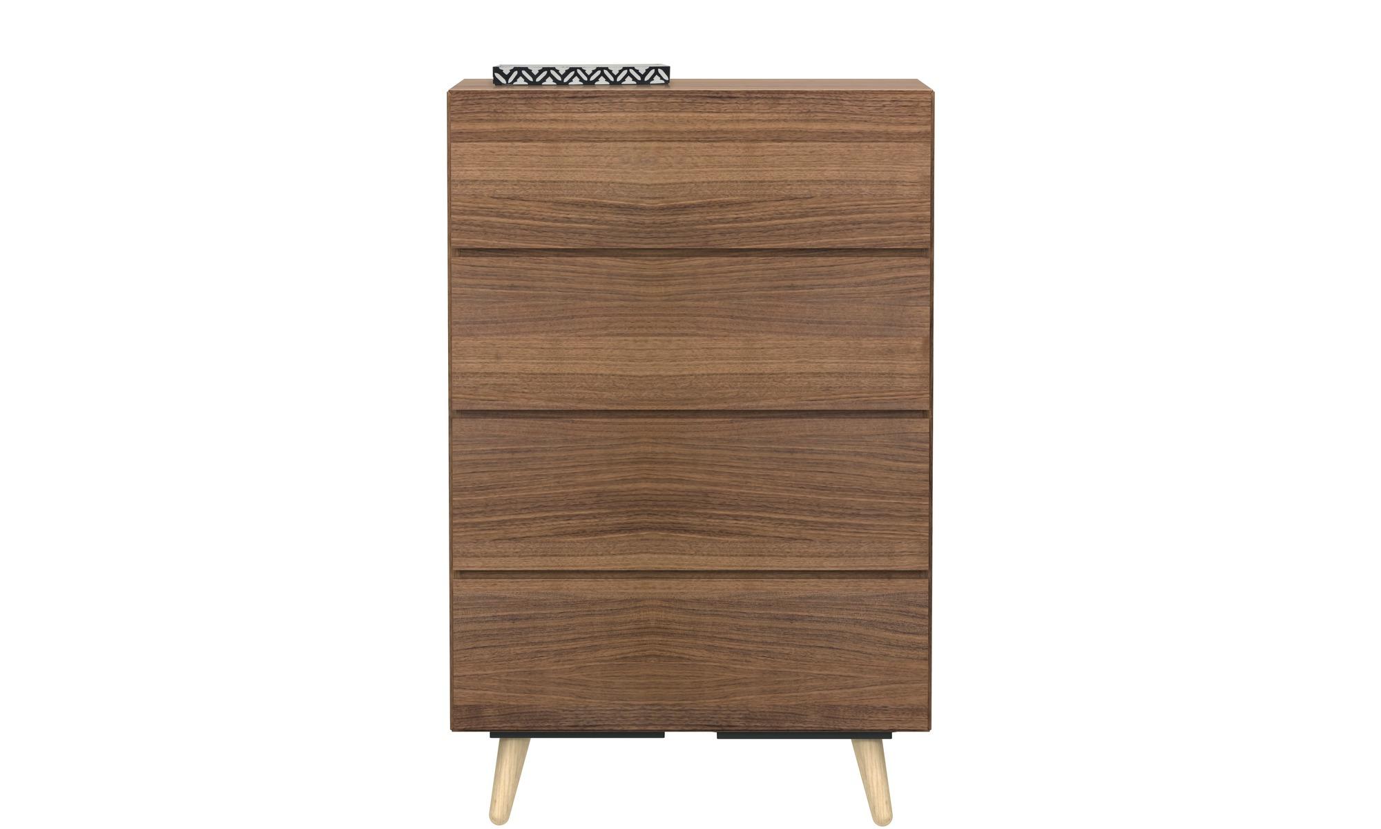 commode blanche boconcept. Black Bedroom Furniture Sets. Home Design Ideas
