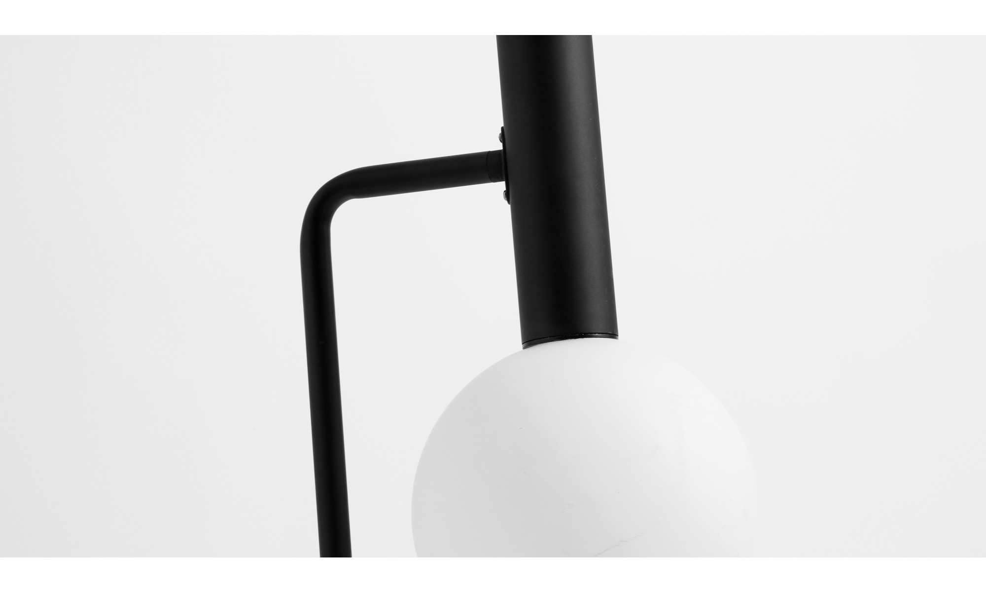 Lamper Orb gulvlampe BoConcept