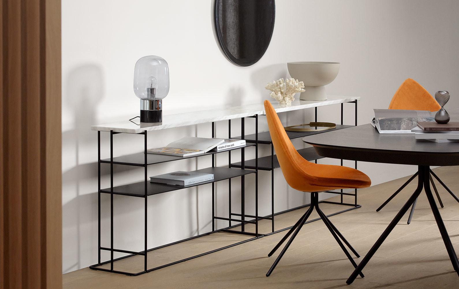 Muebles para recibidor - Consola Paris