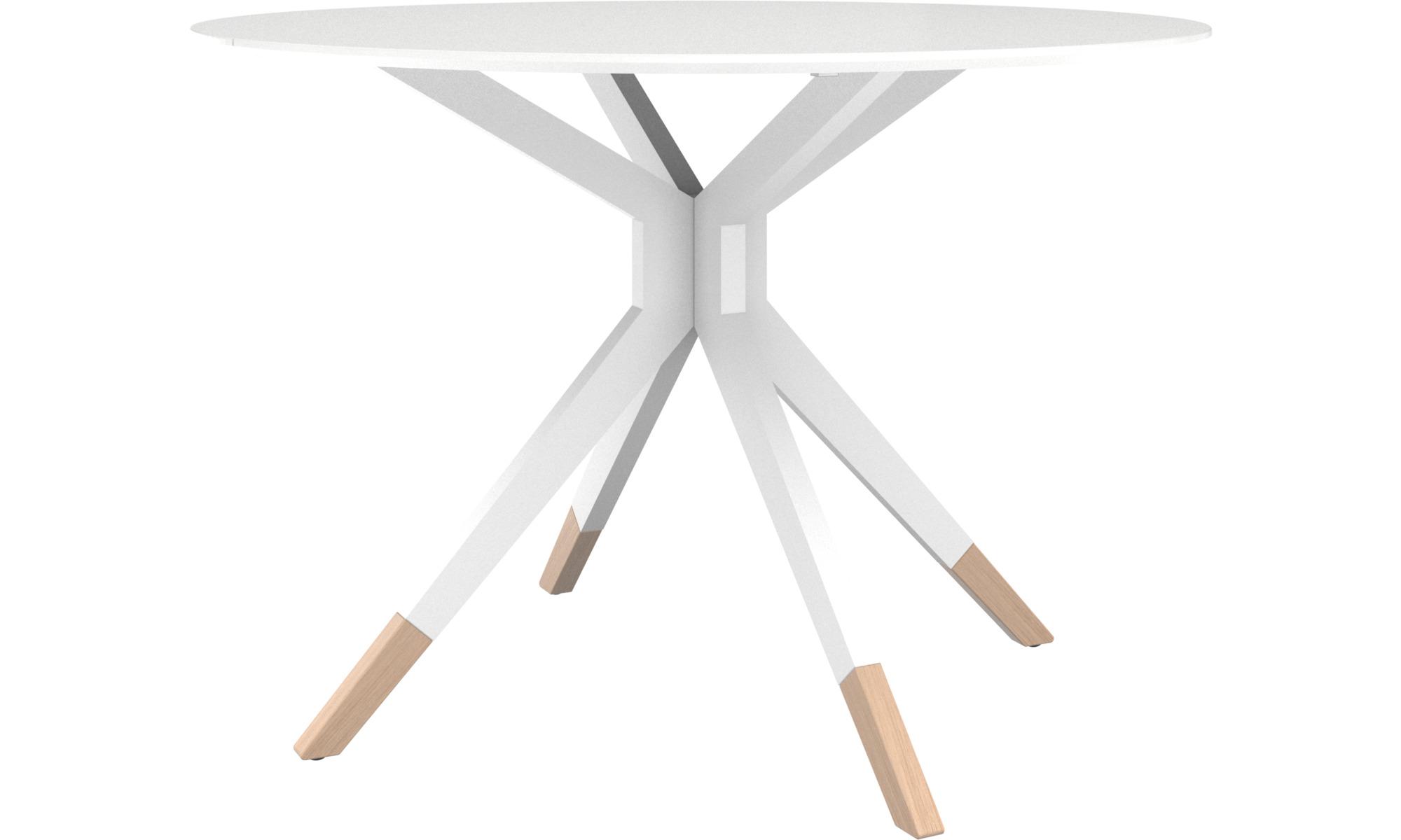 Dining tables Billund table BoConcept