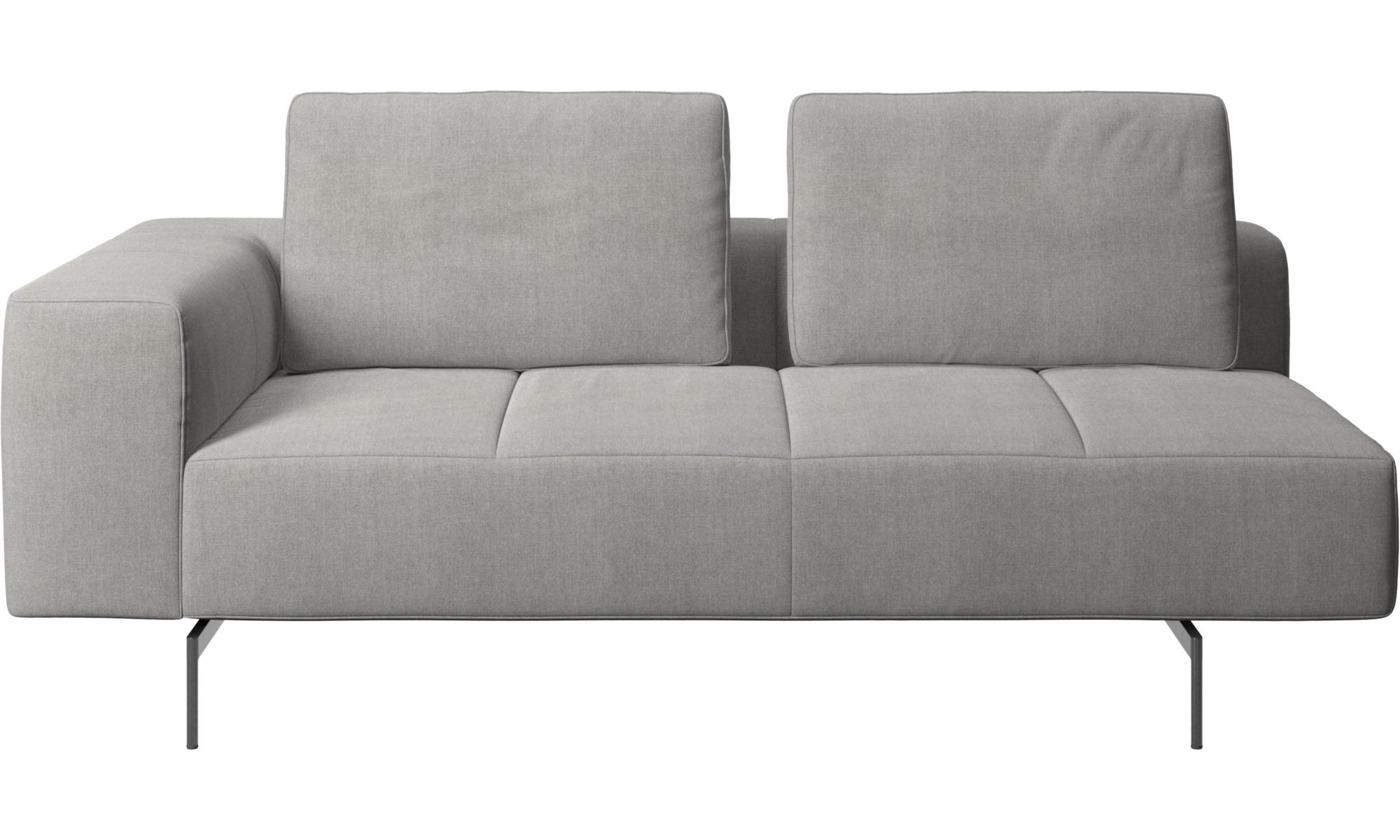 Modulære sofaer - Amsterdam 2,5 siddemodul, armlæn venstre
