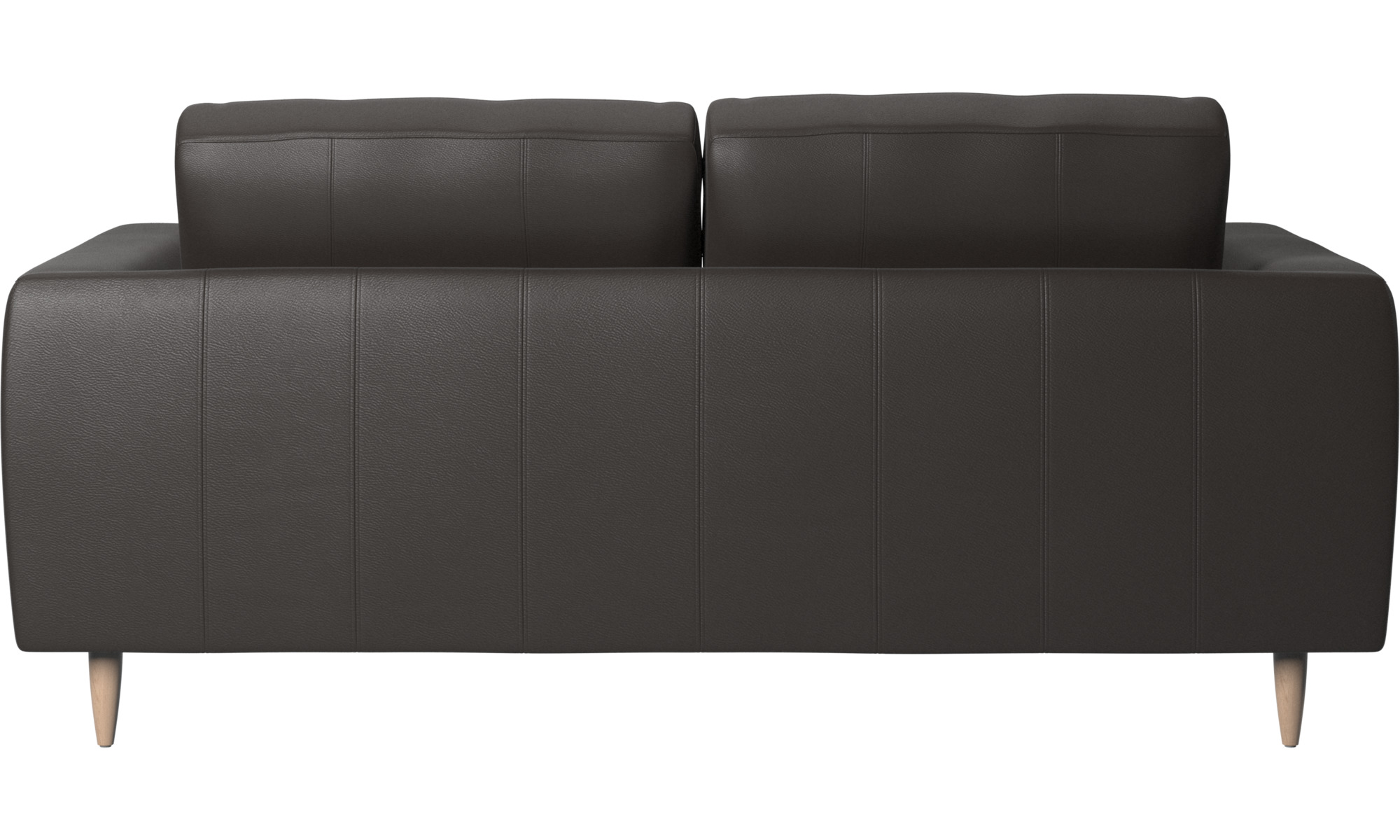 2 personers sofaer fargo sofa boconcept. Black Bedroom Furniture Sets. Home Design Ideas
