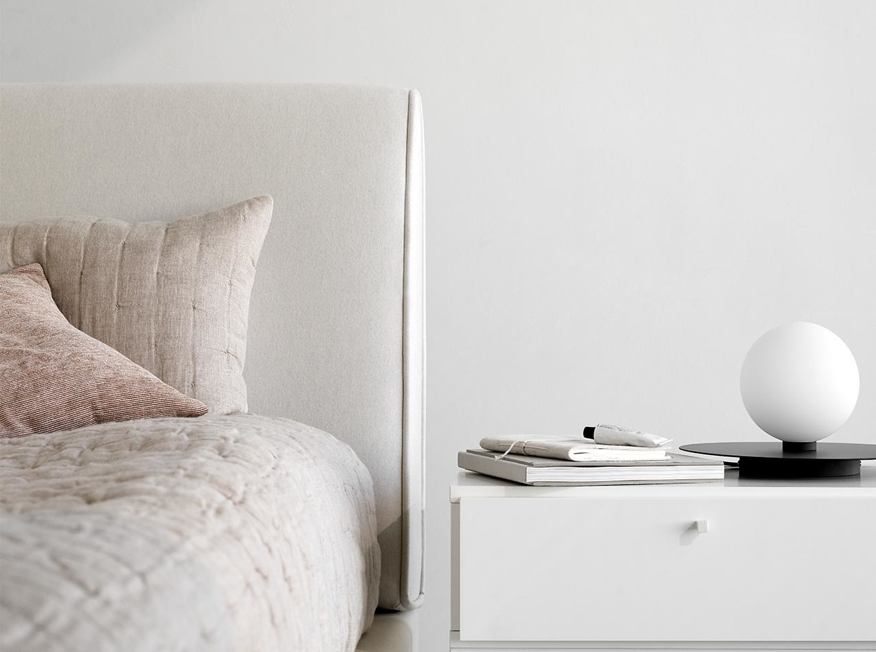 Beds - Arlington bed, excl. mattress
