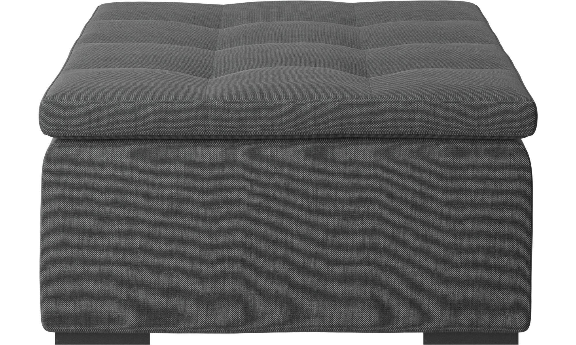 poufs repose pieds pouf mezzo boconcept. Black Bedroom Furniture Sets. Home Design Ideas