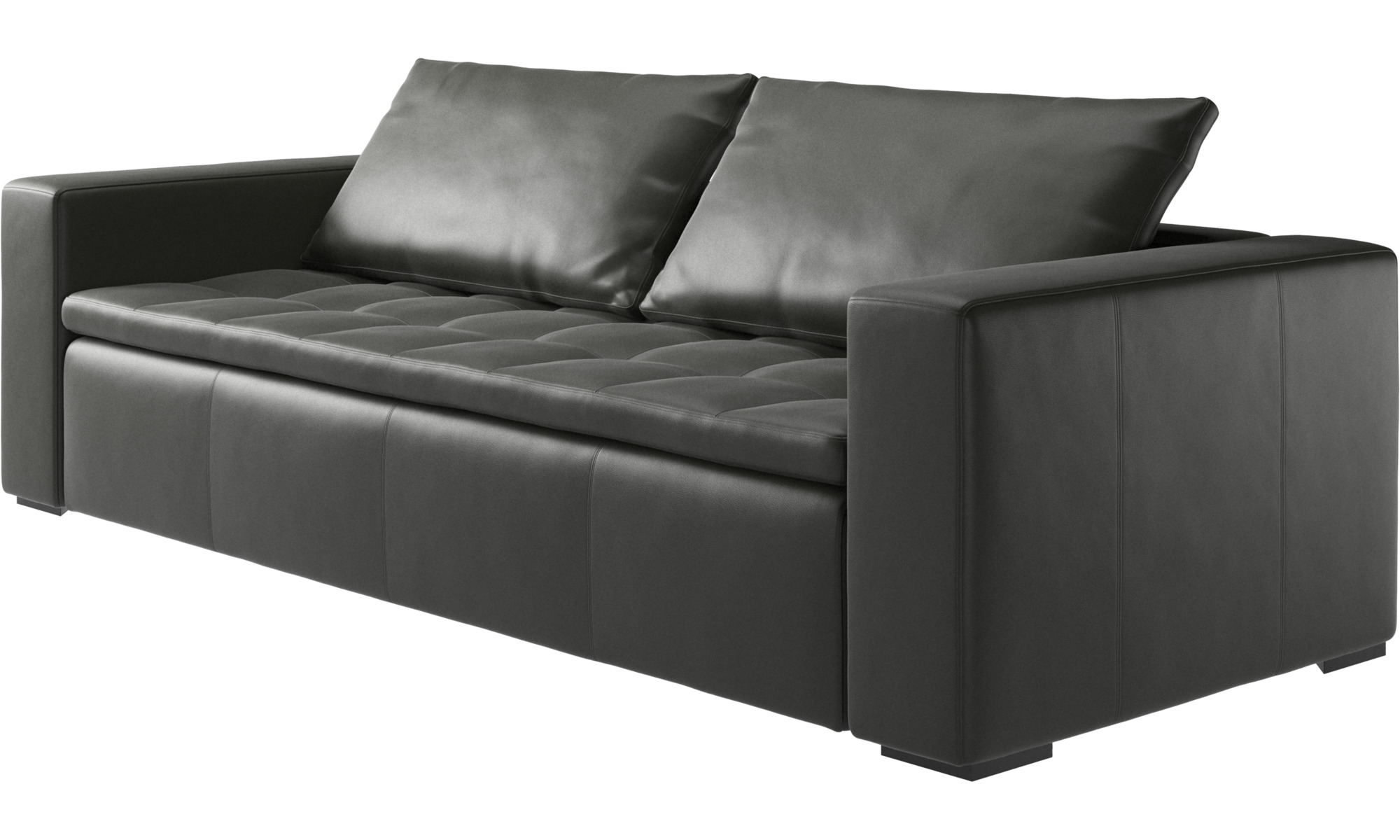 sofa mezzo sofa boconcept. Black Bedroom Furniture Sets. Home Design Ideas