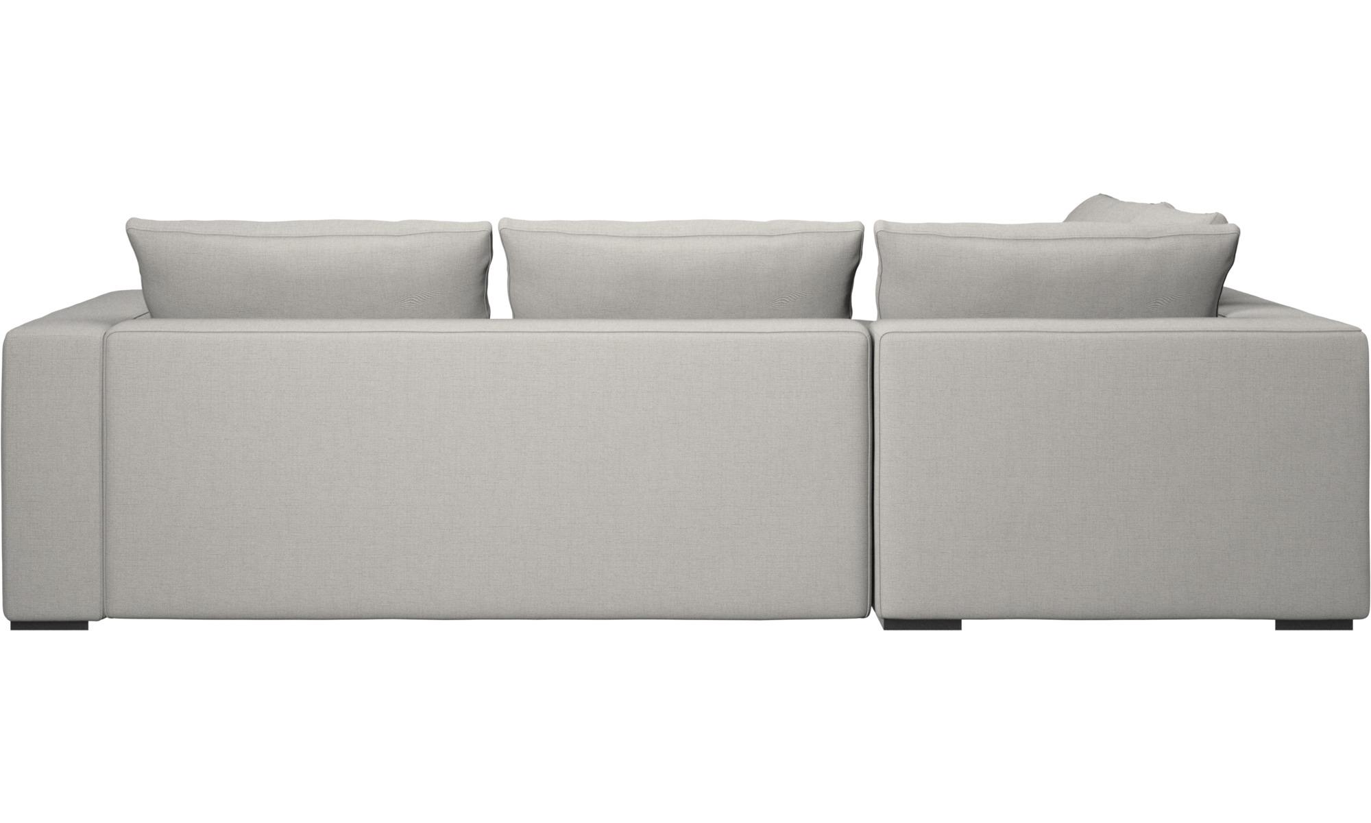 boconcept mezzo corner sofa. Black Bedroom Furniture Sets. Home Design Ideas