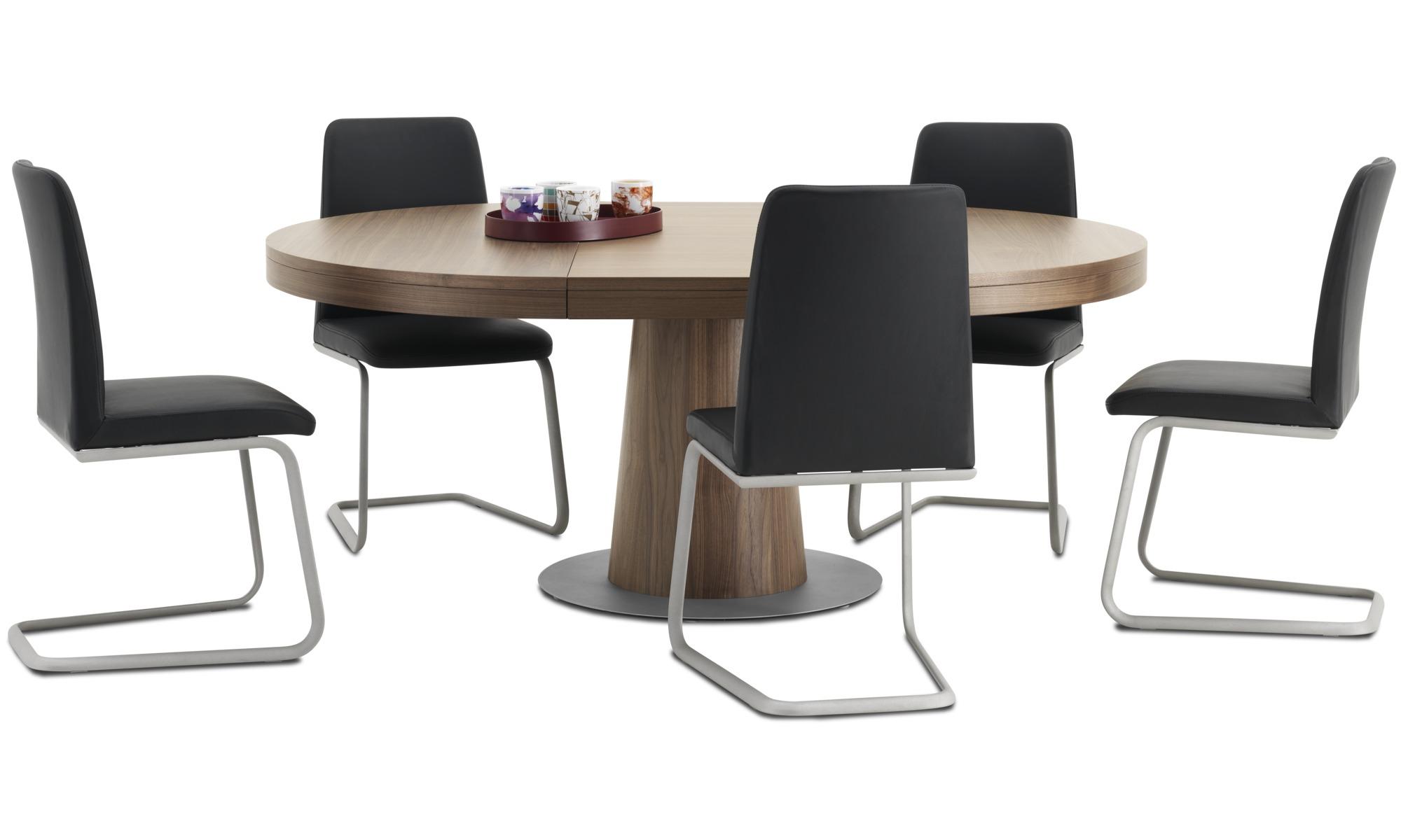 Bare ut Spiseborde - Granada bord med tillægsplade - BoConcept YC-87