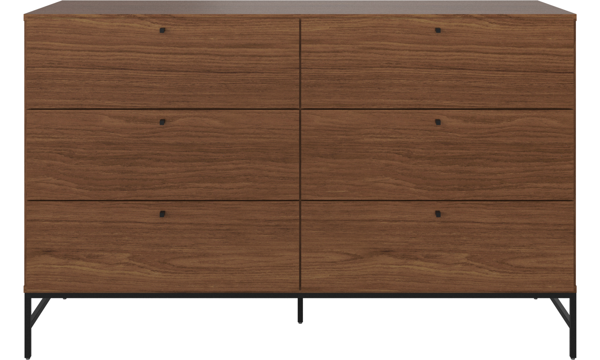 Bordeaux Double Dresser Boconcept