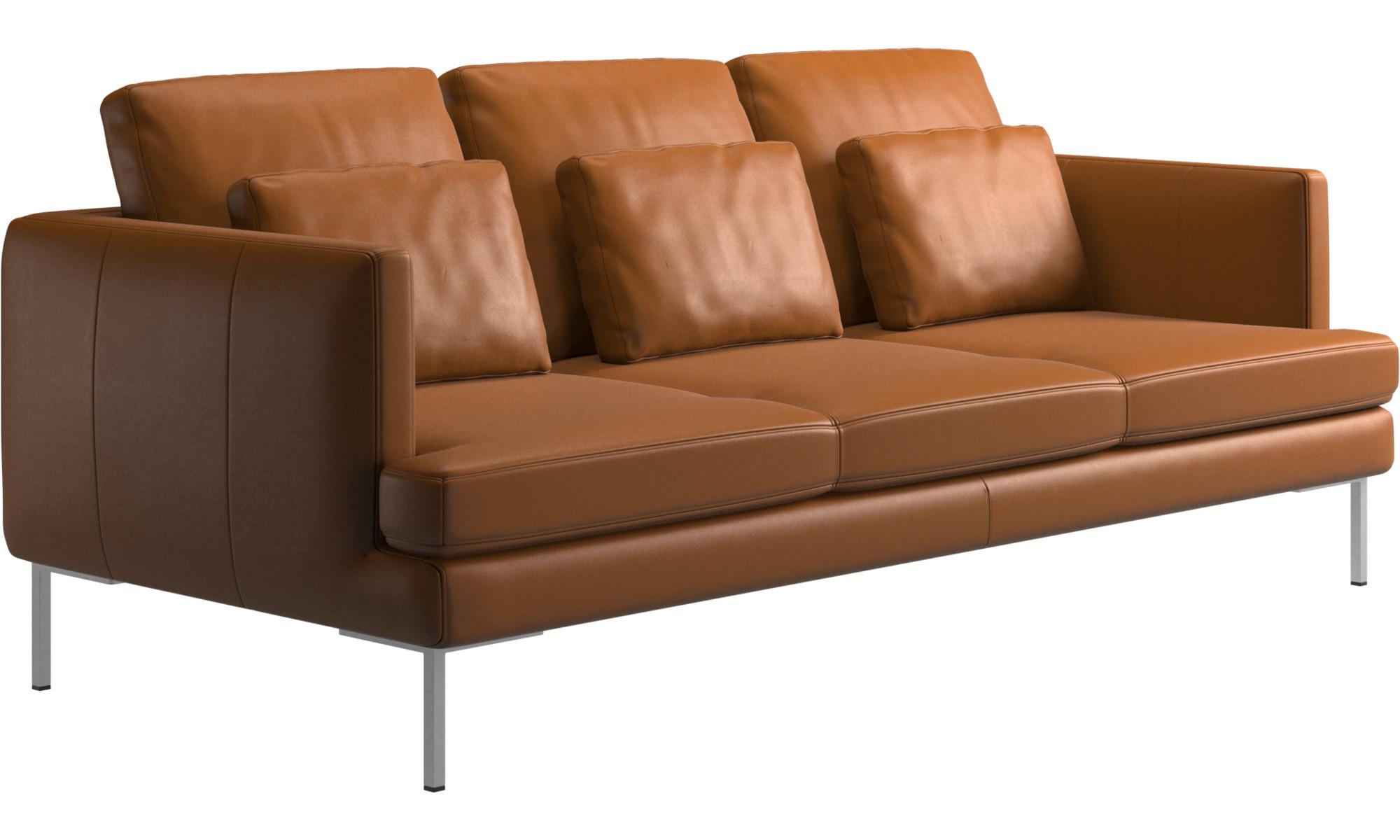 3 Seater Sofas Istra 2 Sofa Boconcept