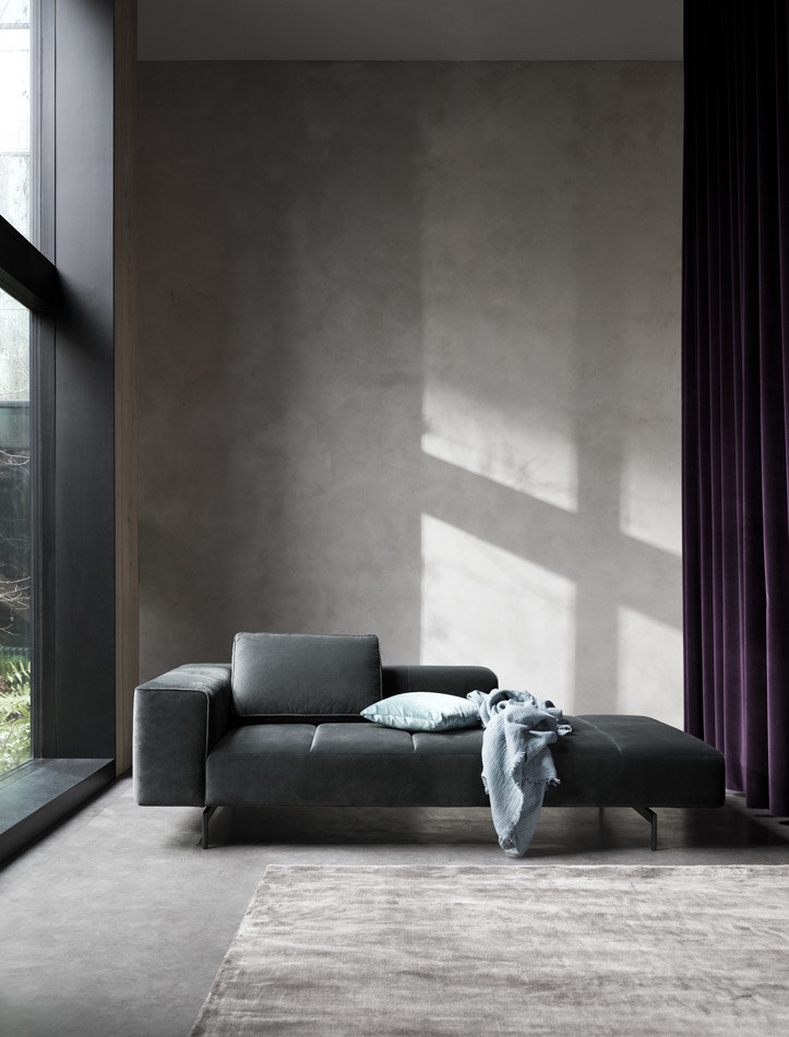 Rustic red - Marmara rug