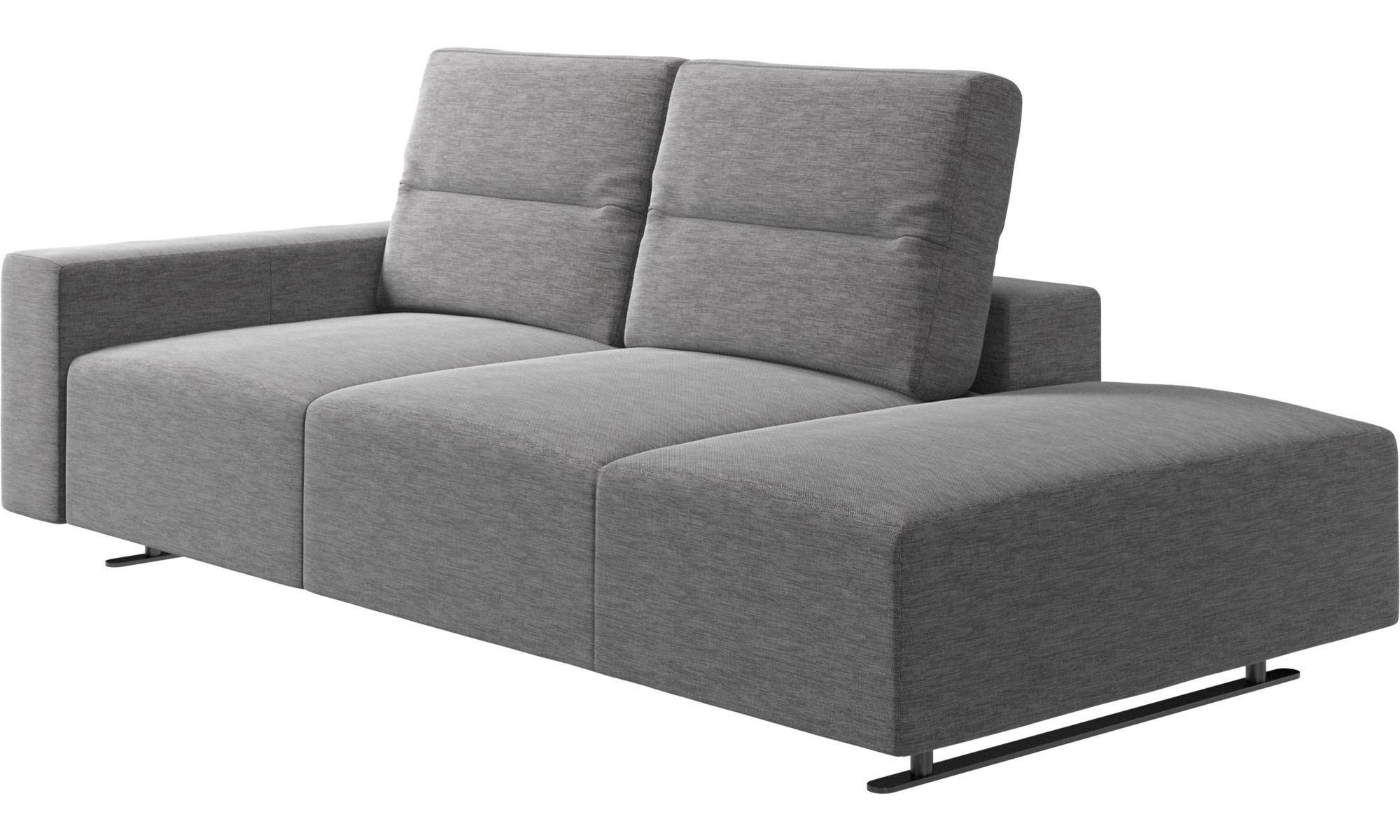 lounge sofas hampton sofa mit verstellbarem r cken und. Black Bedroom Furniture Sets. Home Design Ideas