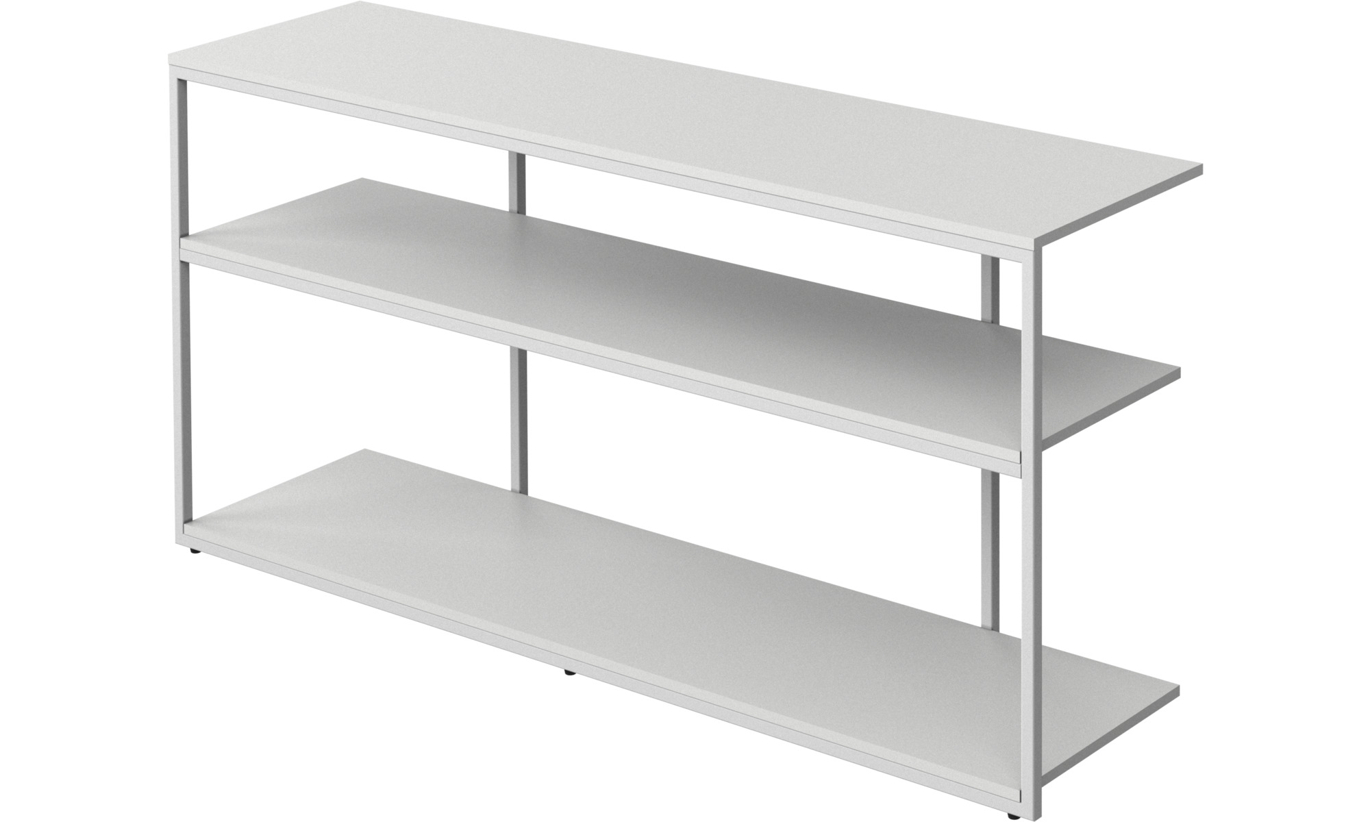 White lacquer console table interesting console for Modern white lacquer console table
