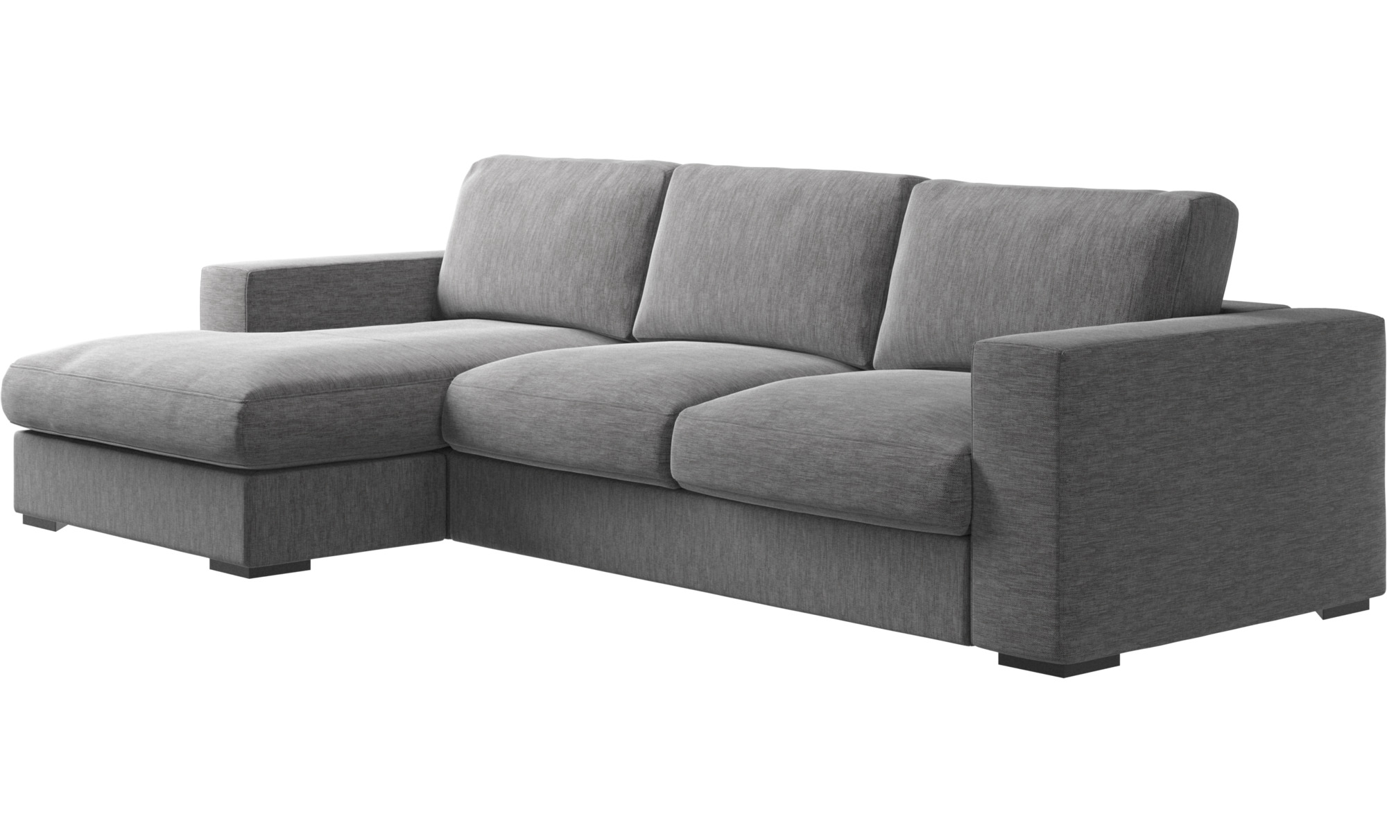 sofas mit r camiere cenova sofa mit ruhemodul boconcept. Black Bedroom Furniture Sets. Home Design Ideas