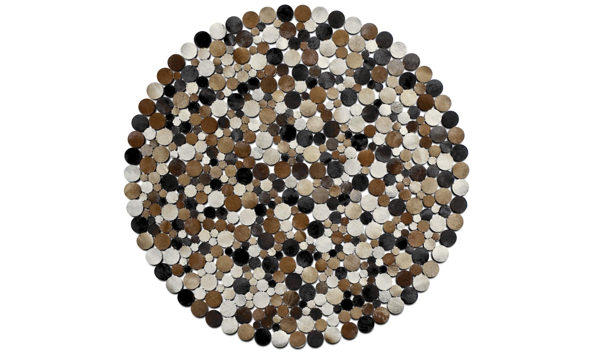 leather rugs rondo rug boconcept. Black Bedroom Furniture Sets. Home Design Ideas