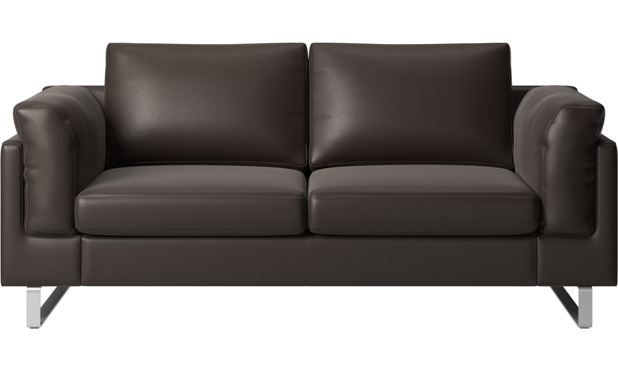 2 sitzer sofas indivi 2 sofa boconcept. Black Bedroom Furniture Sets. Home Design Ideas