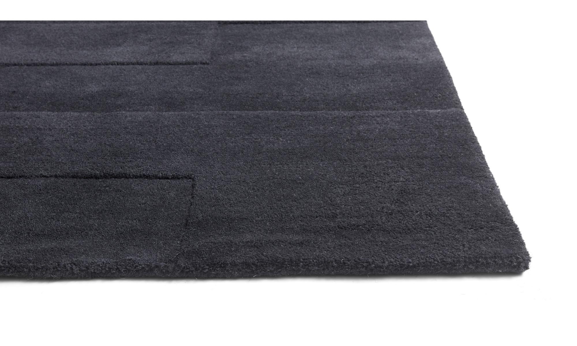 tapis rectangulaires tapis cosenza boconcept. Black Bedroom Furniture Sets. Home Design Ideas