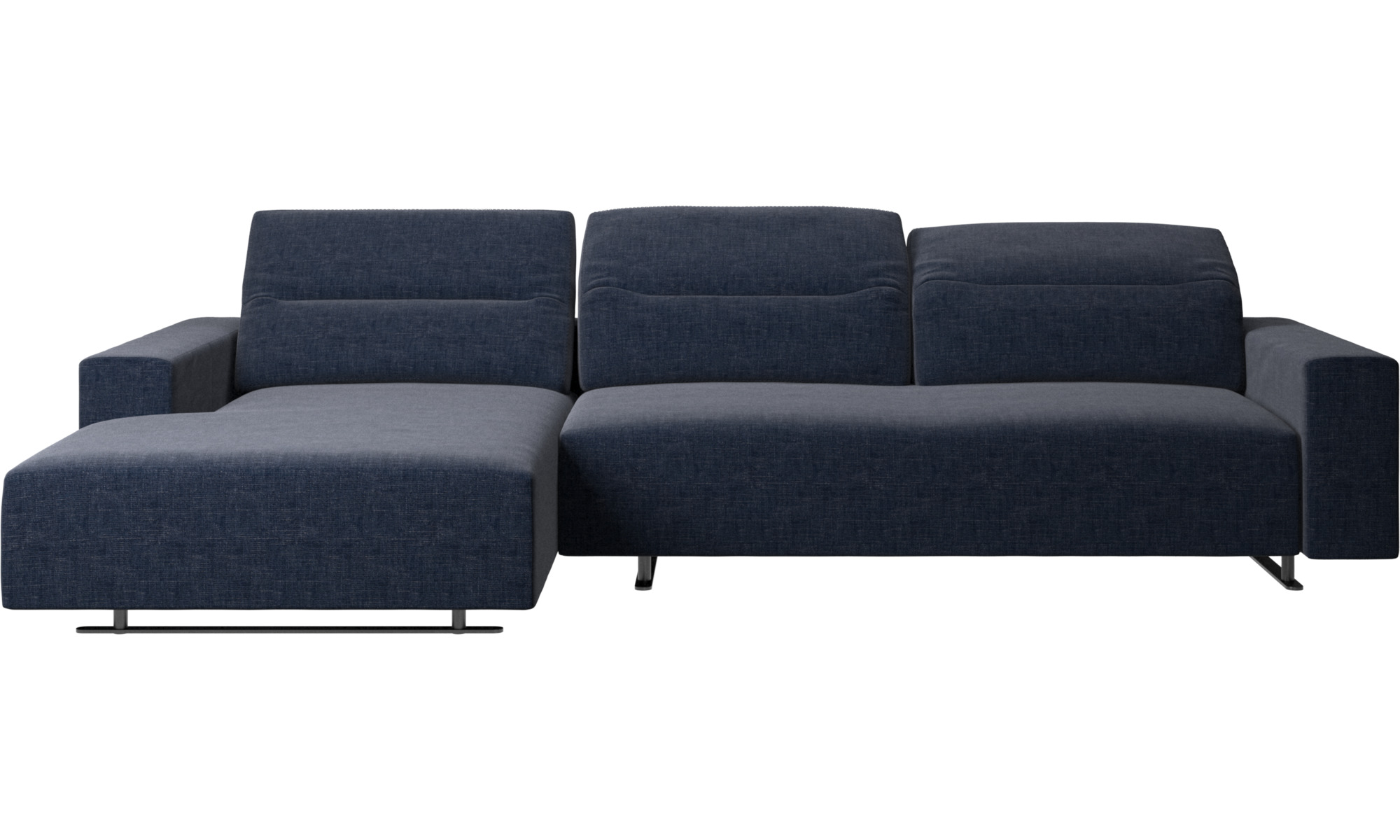 Chaise Longue Sofas Hampton Sofa With