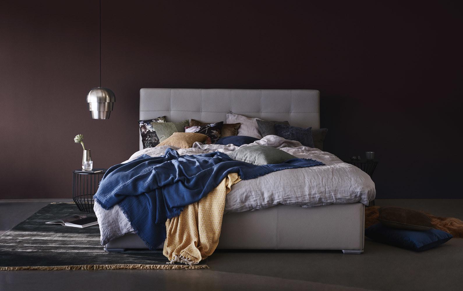 Camas - Cama Mezzo, no incluye colchón