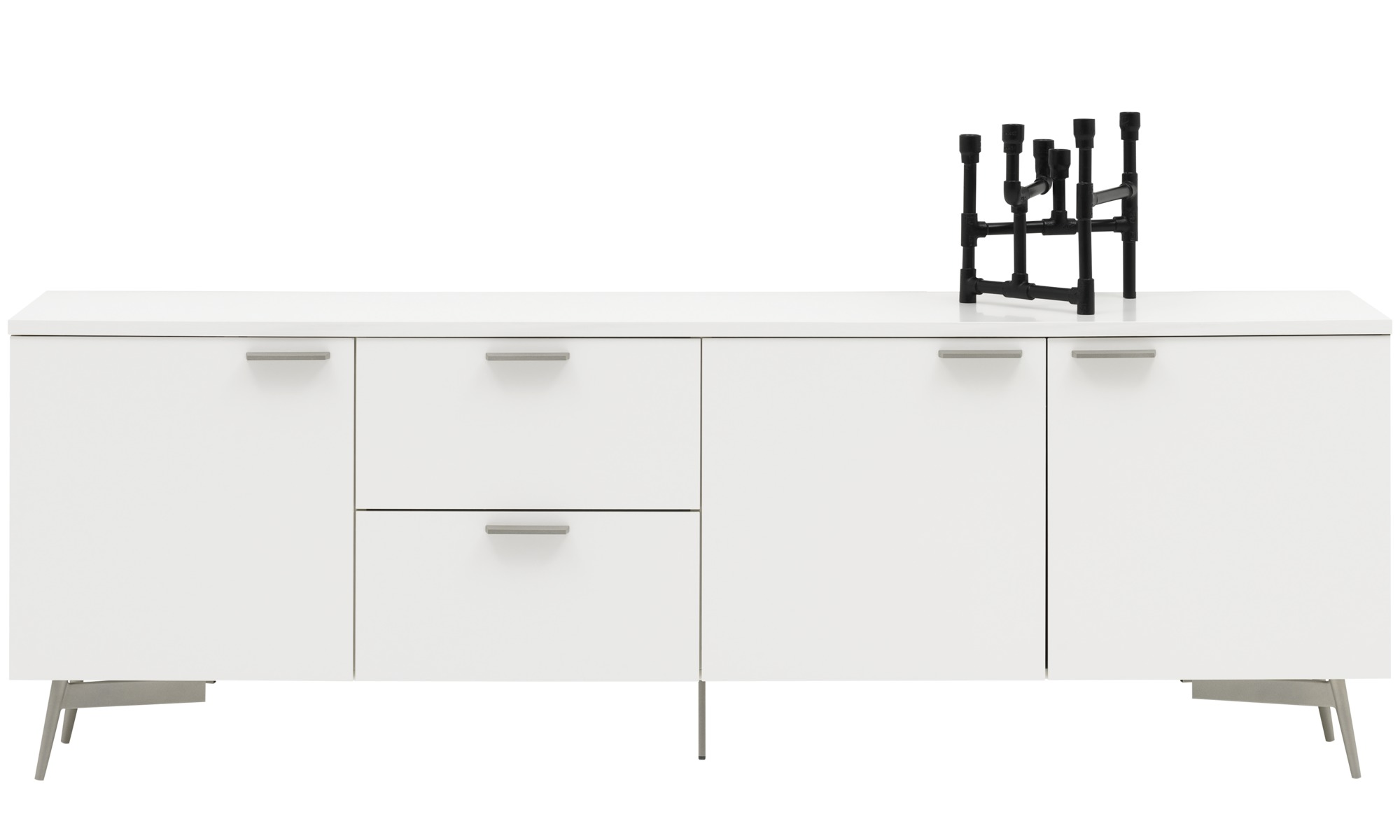 Sideboards milano sideboard boconcept for Sideboard 240