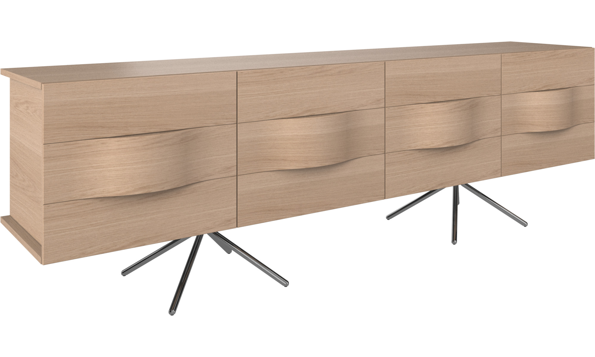 sideboards ottawa sideboard boconcept. Black Bedroom Furniture Sets. Home Design Ideas