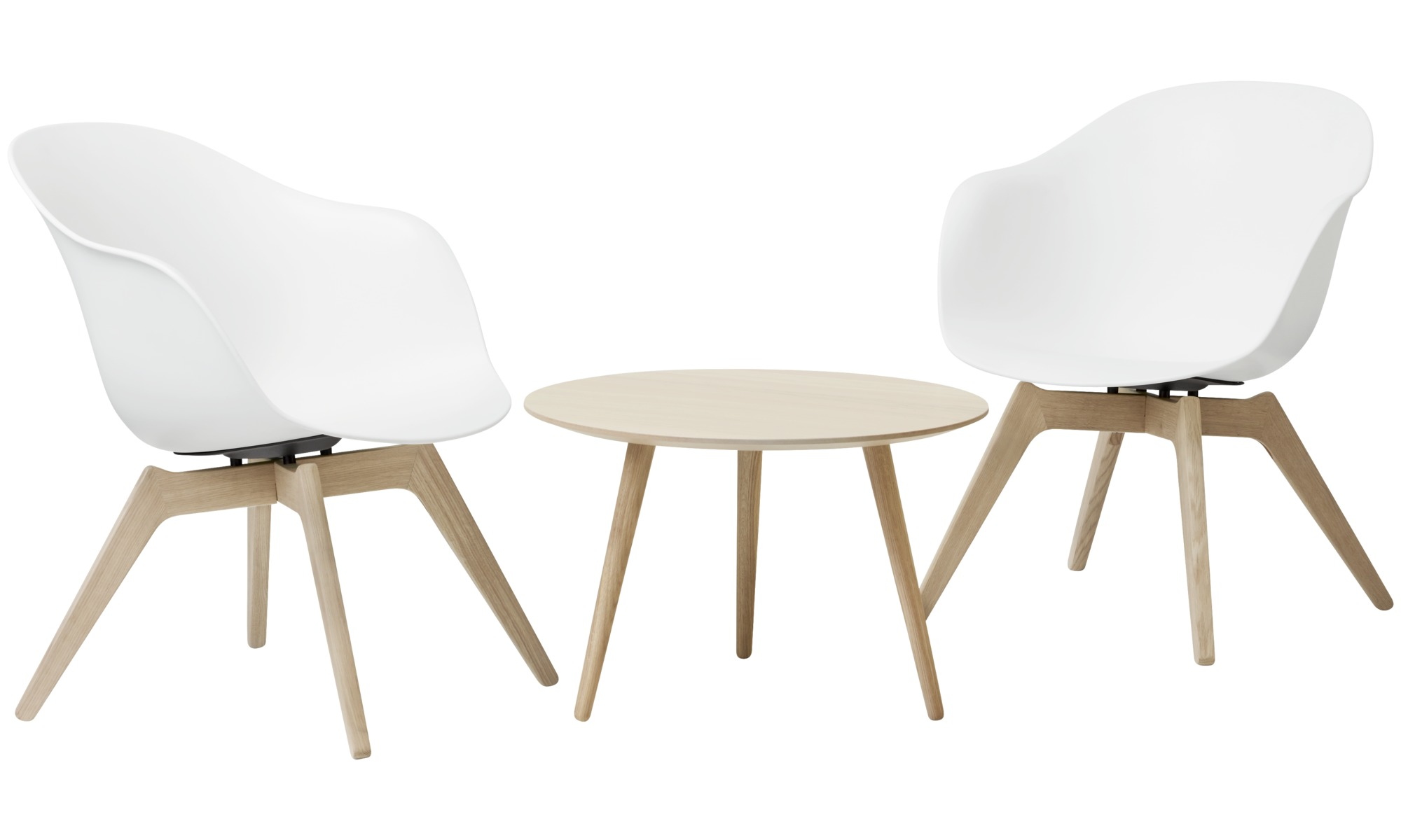 Armchairs Adelaide Lounge Chair Boconcept