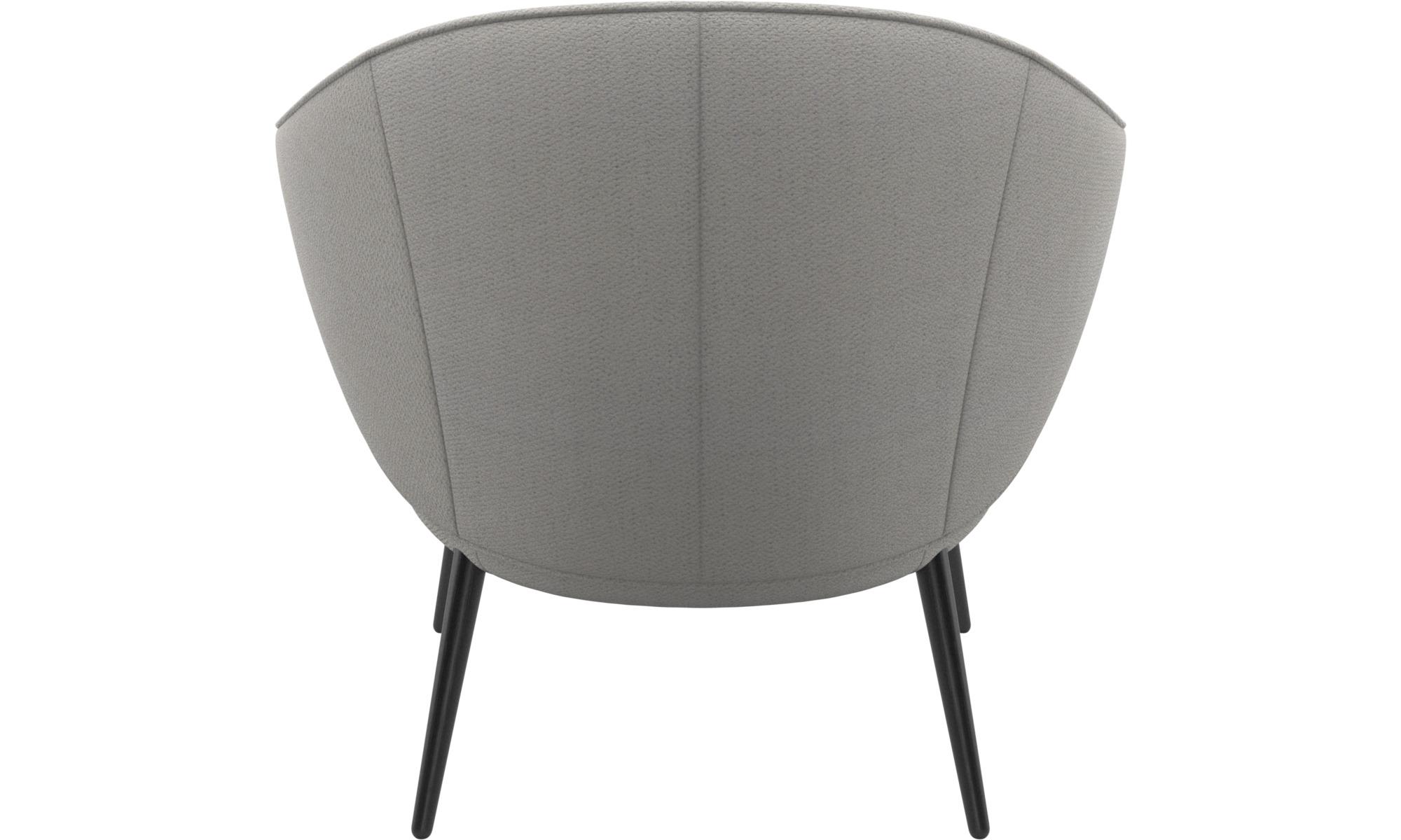 Armchairs - Charlotte chair - BoConcept