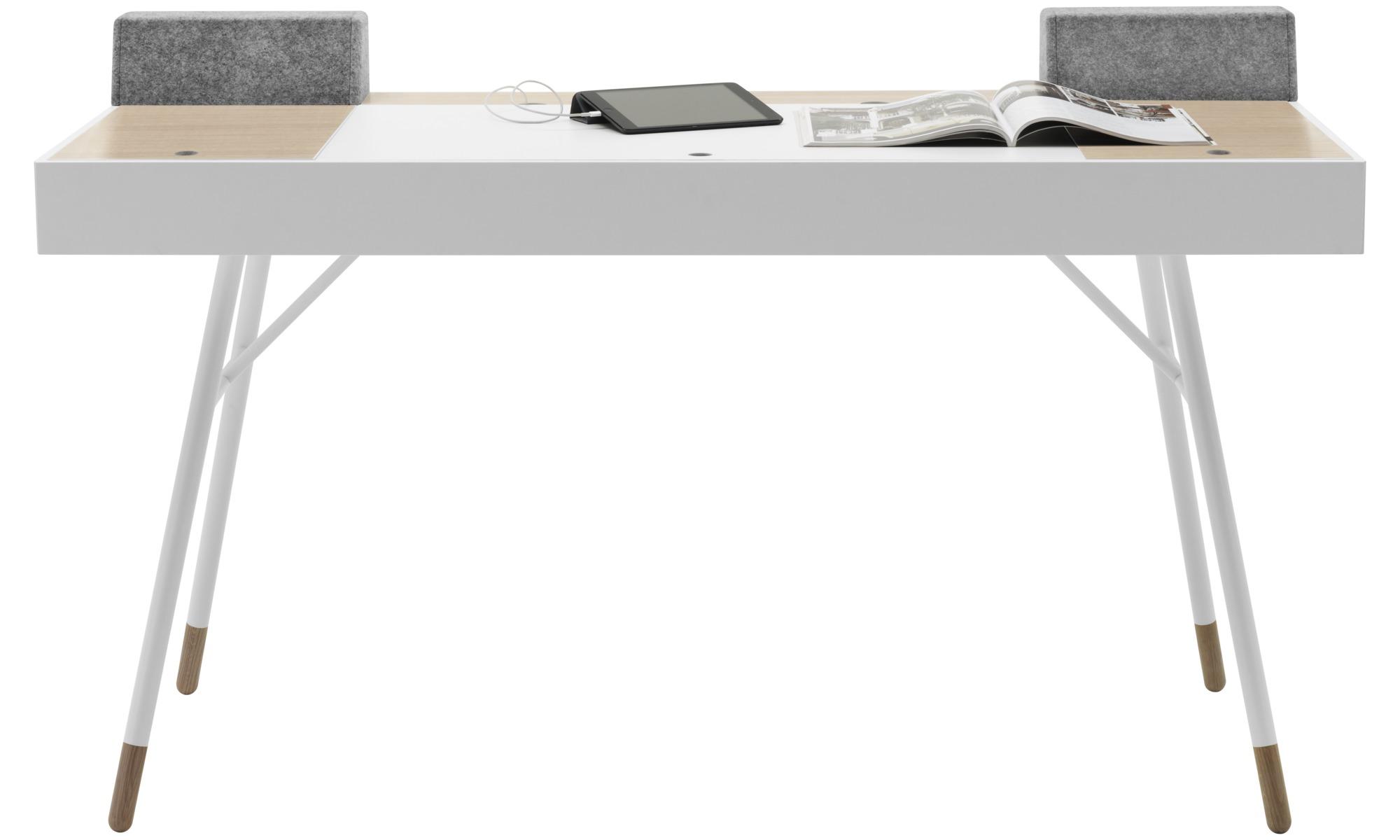 bureaus cupertino bureau boconcept. Black Bedroom Furniture Sets. Home Design Ideas