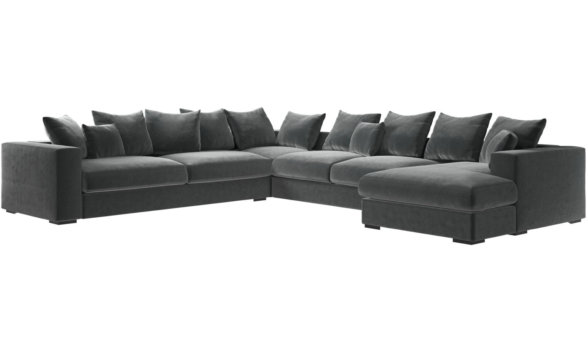Fine Corner Sofas Cenova Corner Sofa With Resting Unit Boconcept Caraccident5 Cool Chair Designs And Ideas Caraccident5Info