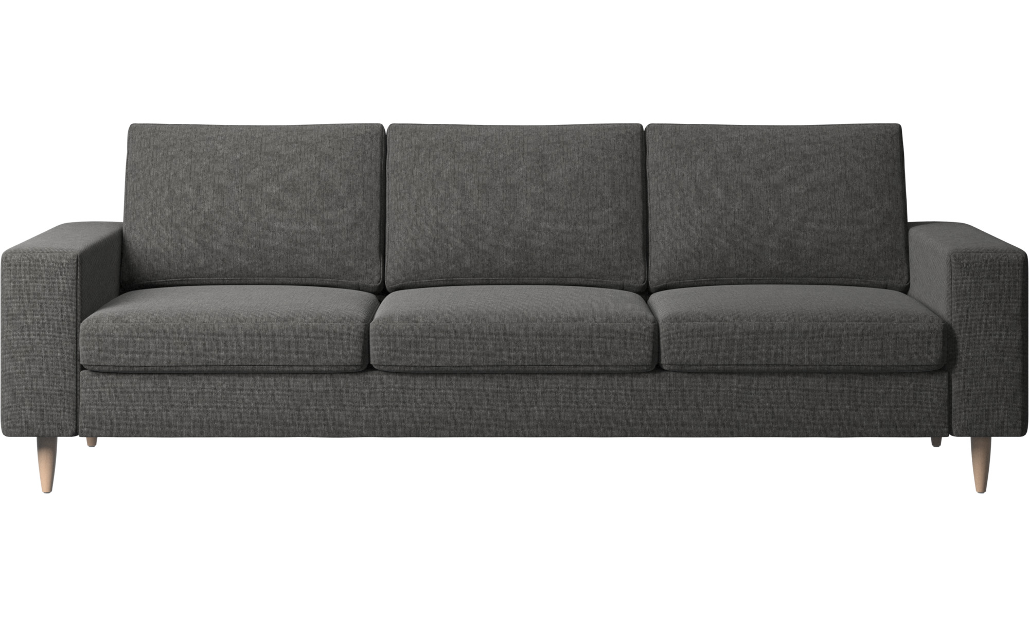 3 seater sofas indivi 2 sofa boconcept for Sofa 2 sitzer