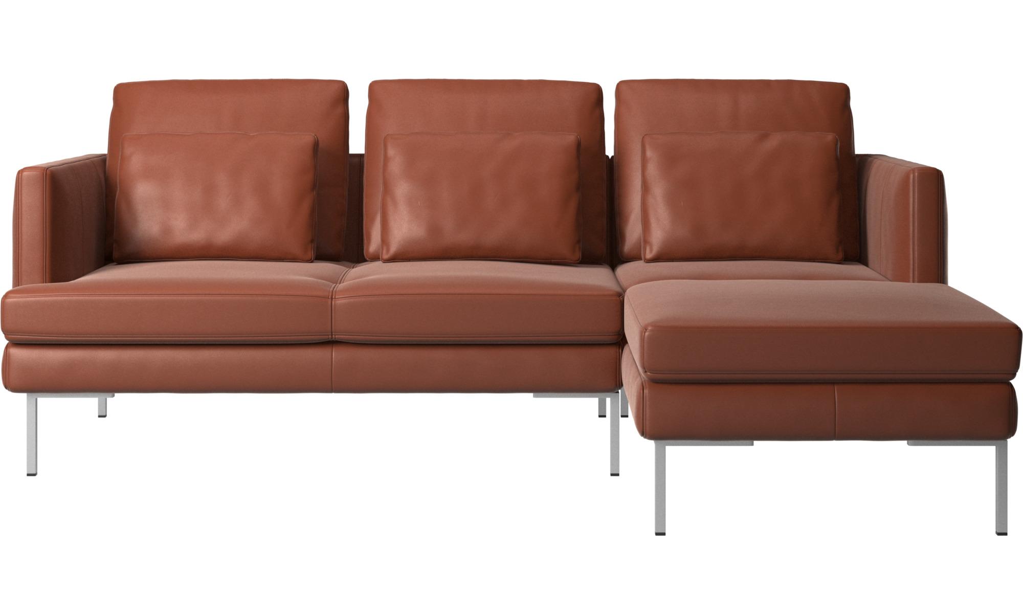 Entretien Canapé Cuir Naturel canapé istra 2 avec chaise longue