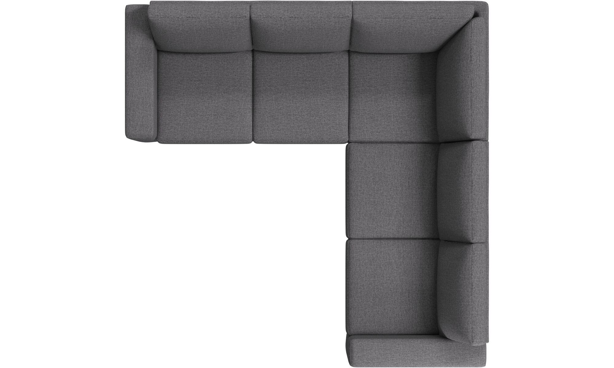 Changer La Couleur D Un Canapé En Cuir canapé d'angle indivi