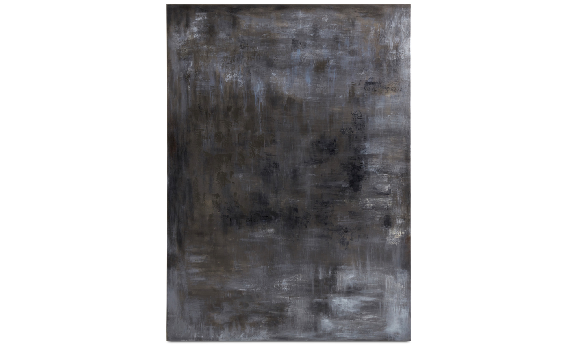 Tavlor - Graphite Dust galleri - Grå - Kanvas