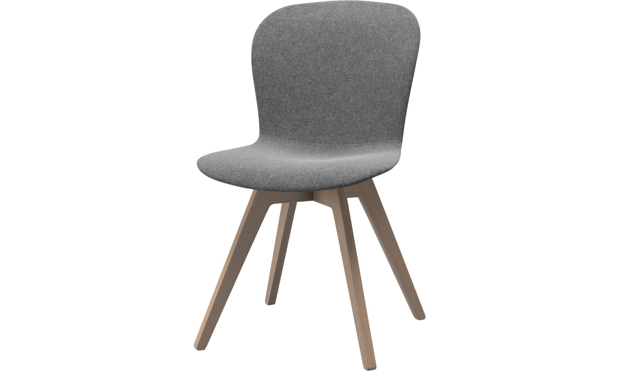 Chaises de salle manger chaise adelaide boconcept for Blague de la chaise