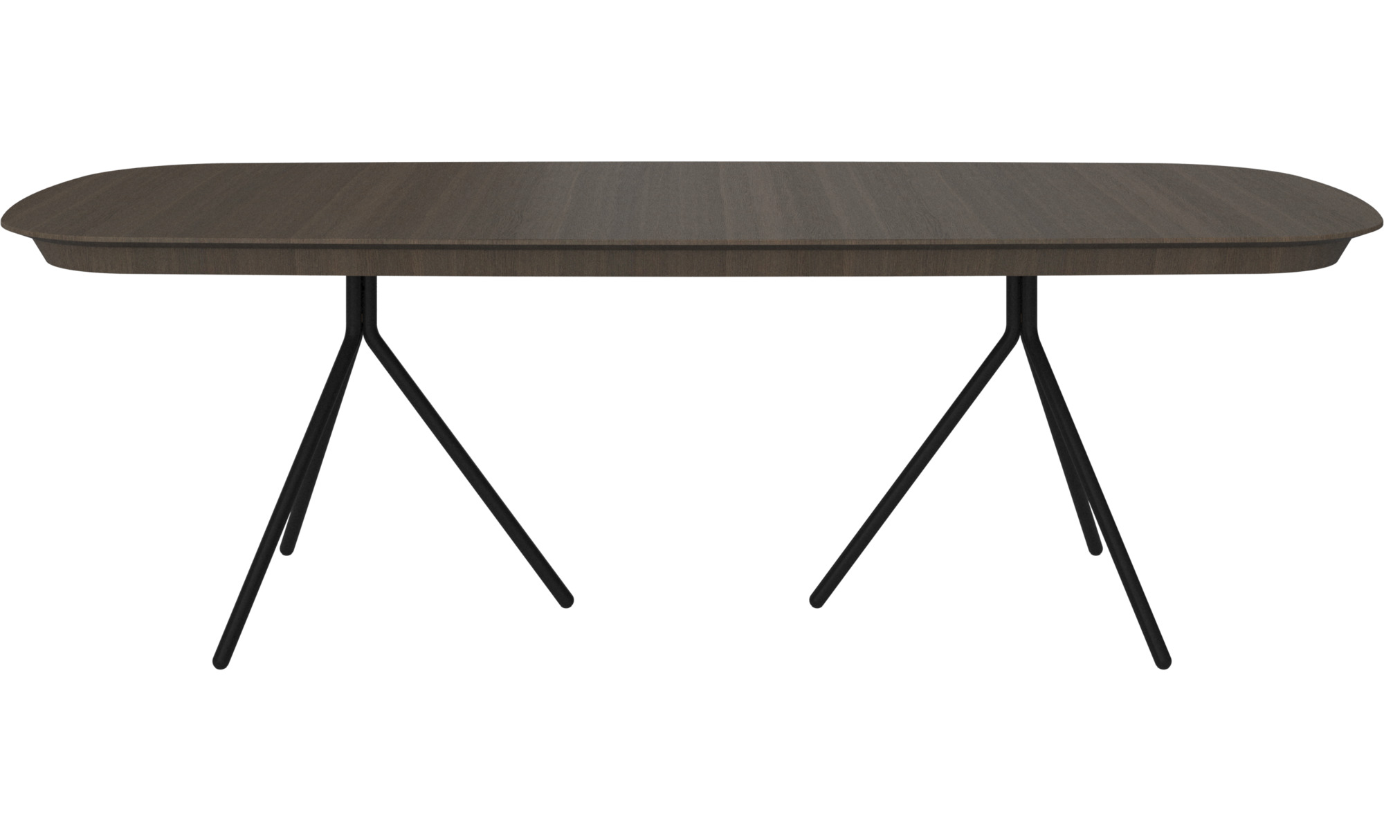 Tables de repas - table Ottawa avec allonge - BoConcept