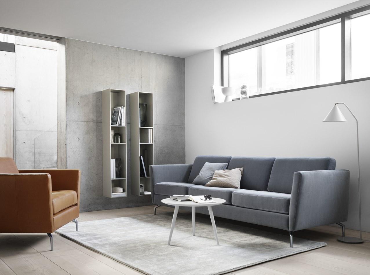 Bookcases & shelves - Como wall system