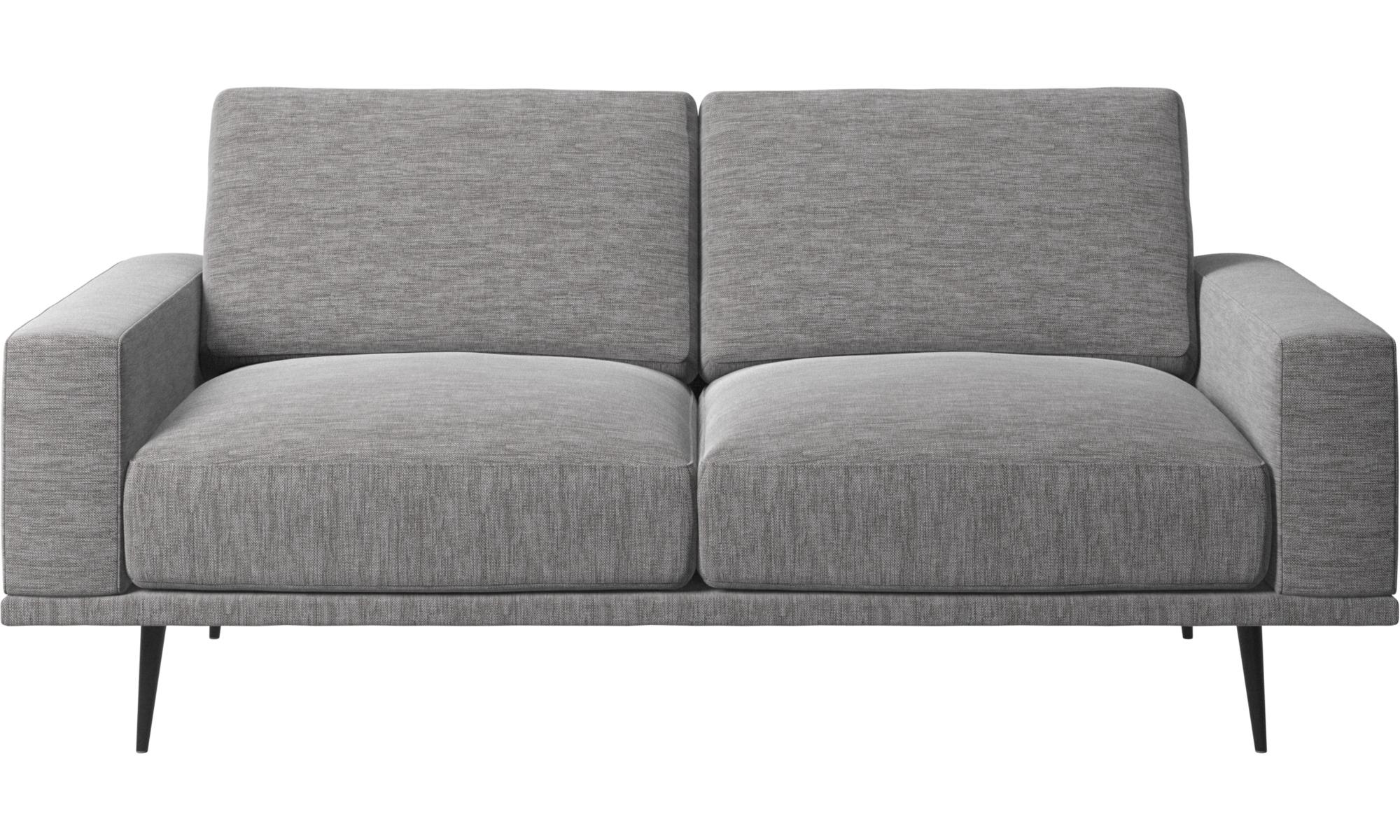 canap s 2 places canap carlton boconcept. Black Bedroom Furniture Sets. Home Design Ideas