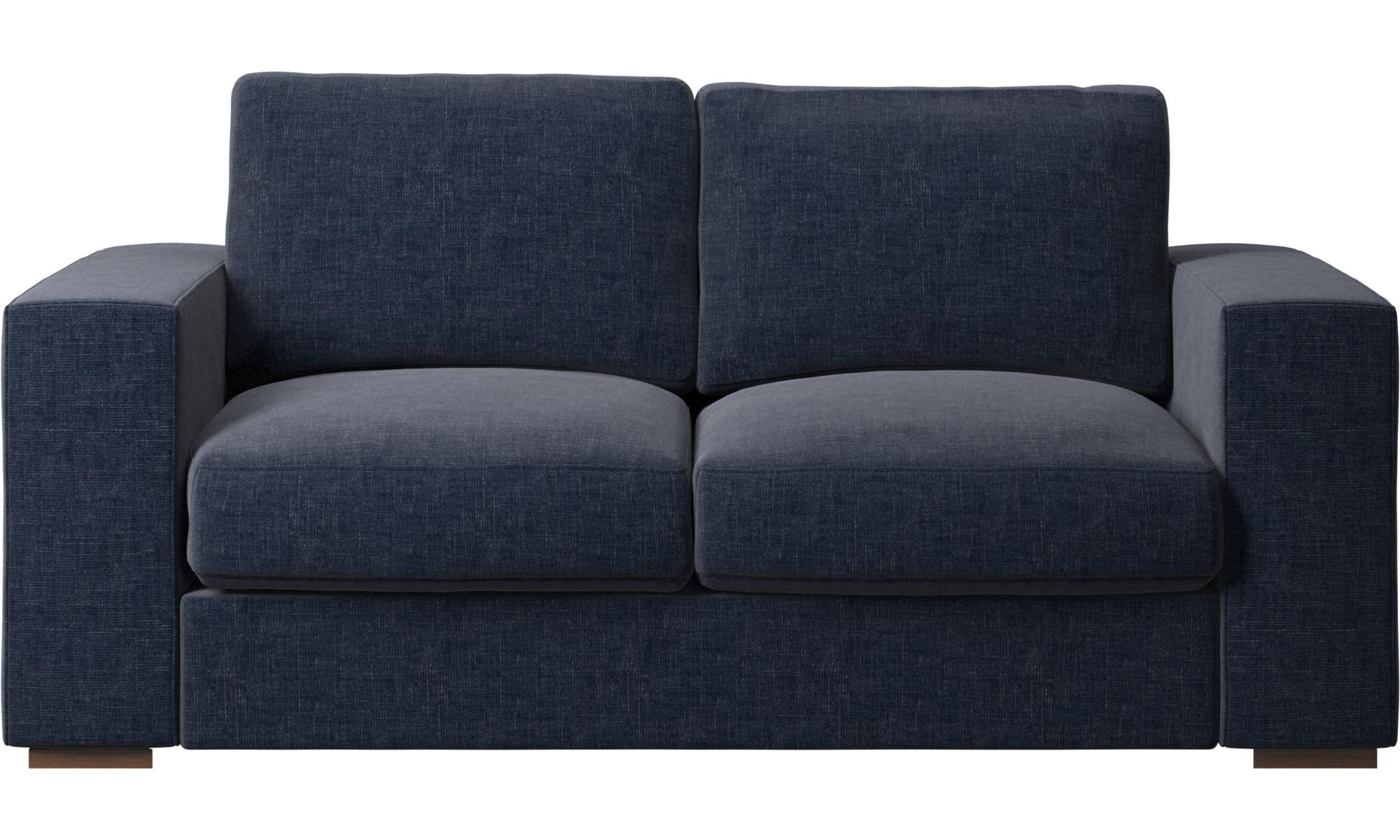 une touche de sophistication canap cenova boconcept. Black Bedroom Furniture Sets. Home Design Ideas