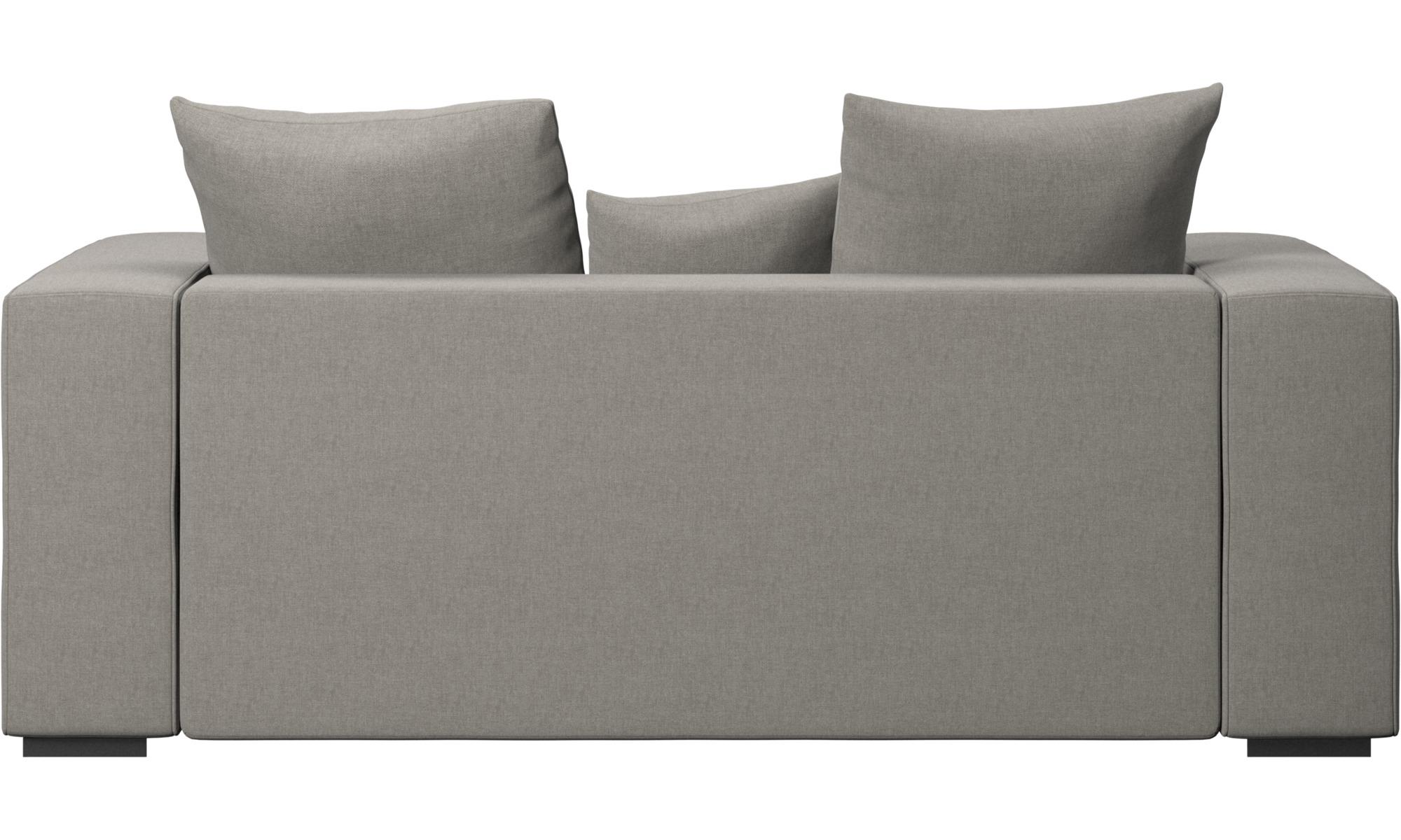2 seater sofas cenova sofa boconcept. Black Bedroom Furniture Sets. Home Design Ideas