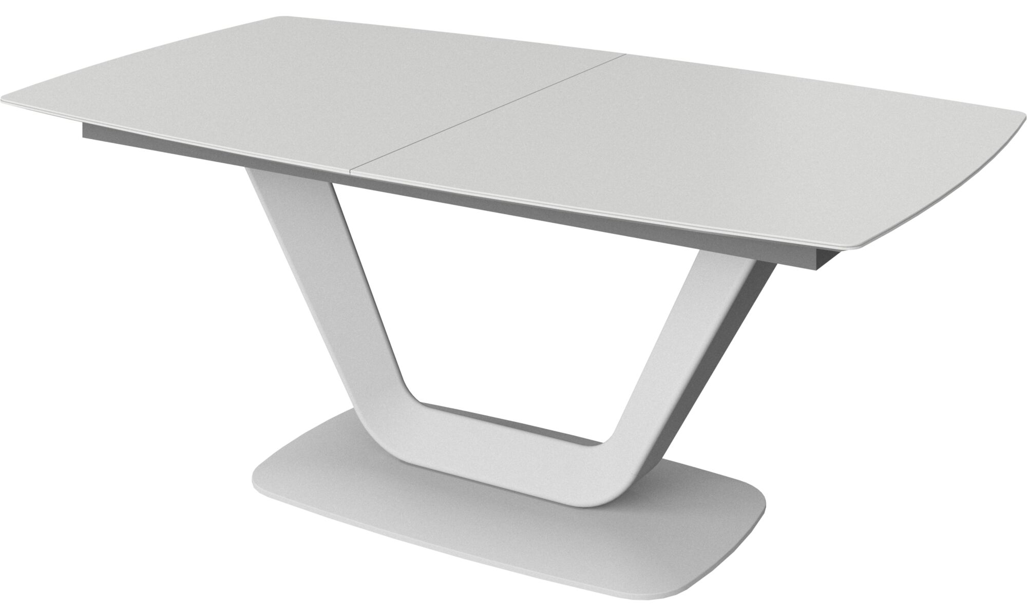 Fabulous Dining Tables Alicante Table With Supplementary Tabletop Ncnpc Chair Design For Home Ncnpcorg