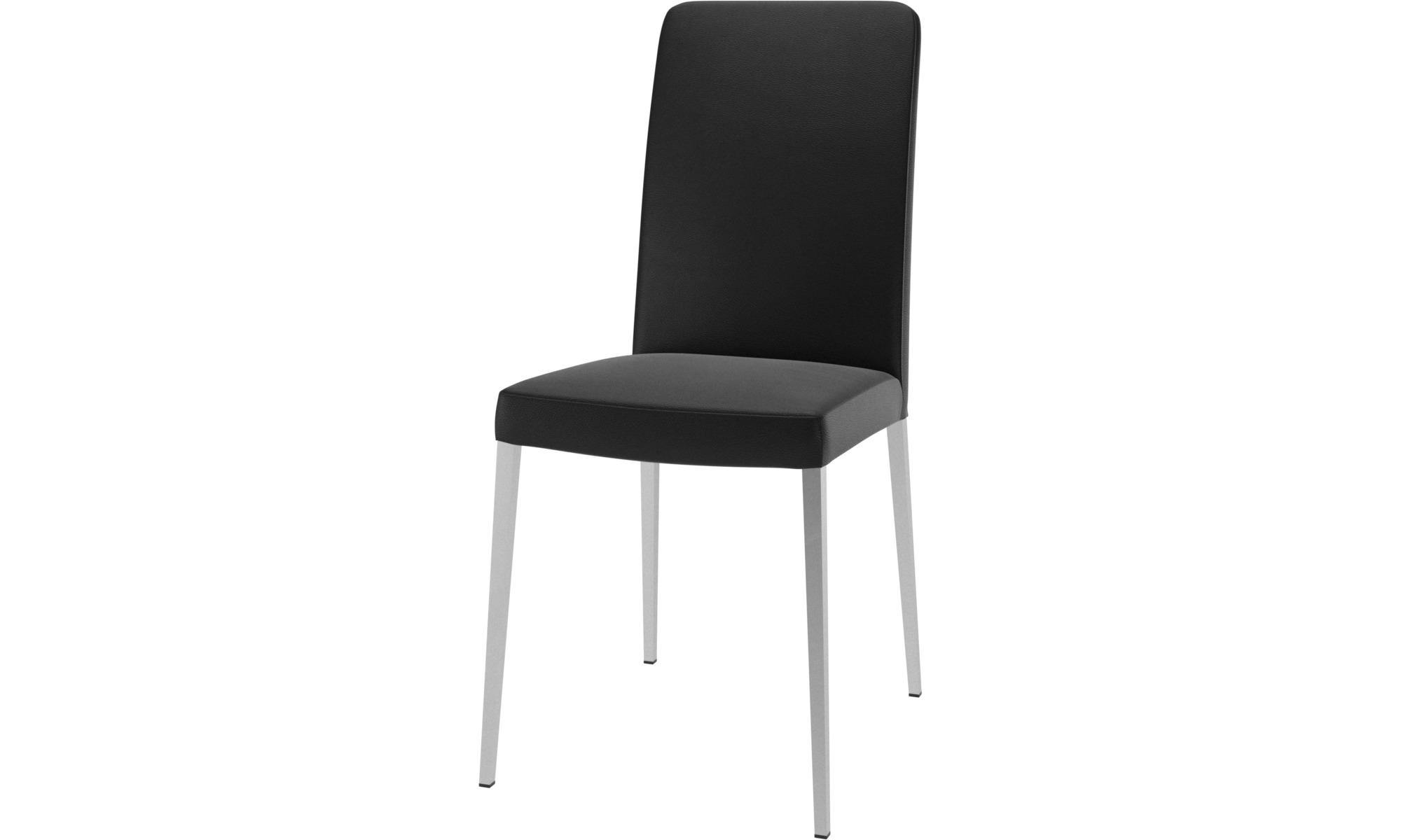 #343231 Chaises De Salle à Manger Chaise Nico BoConcept 4271 chaise moderne de salle a manger noir 2000x1200 px @ aertt.com